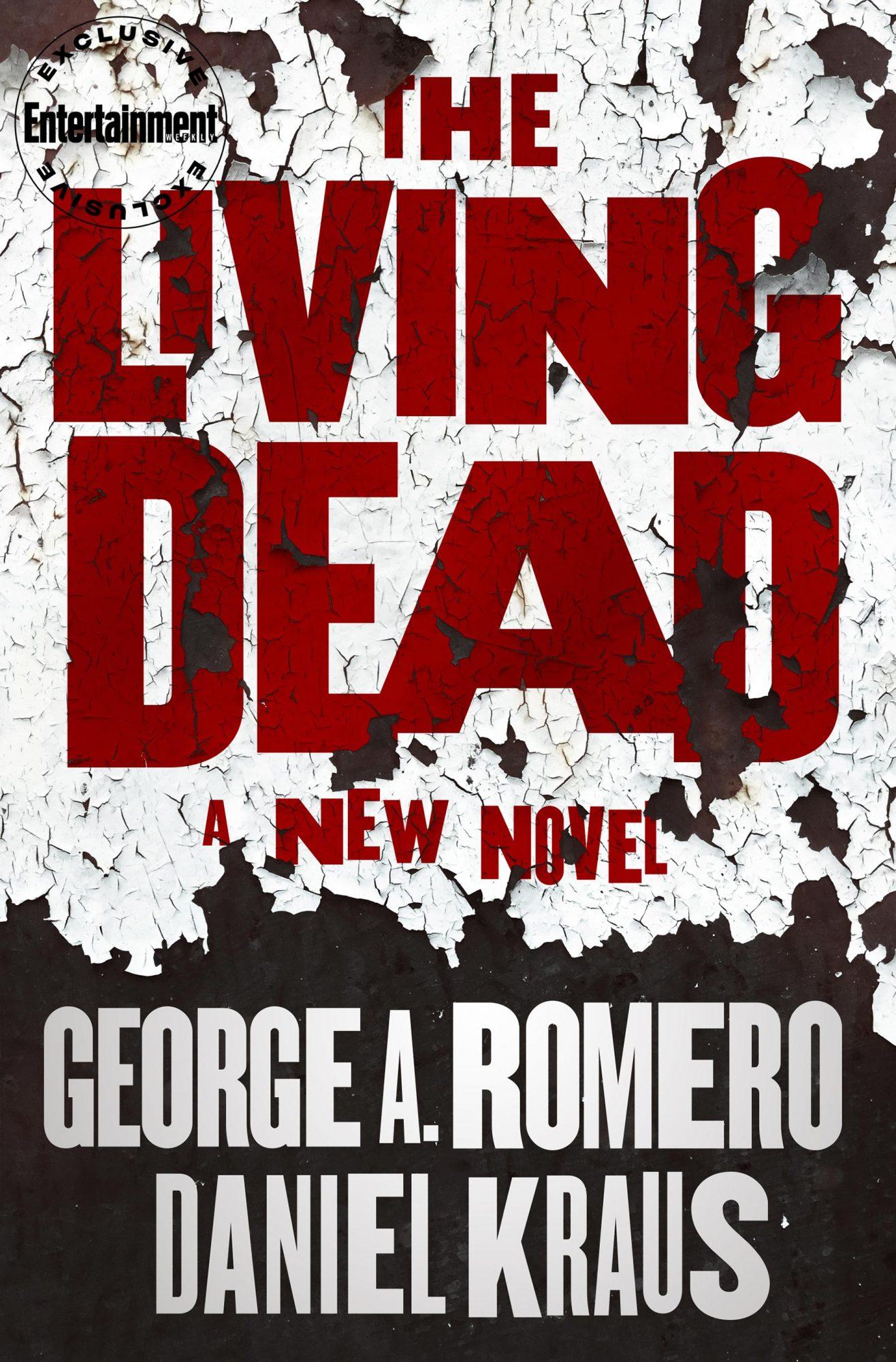 The Living Dead: A New Novel