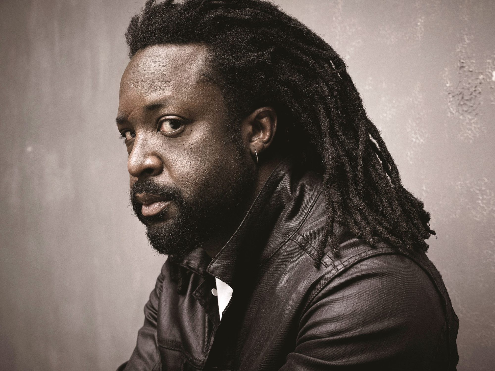Marlon James (2019)CR: Mark Seliger