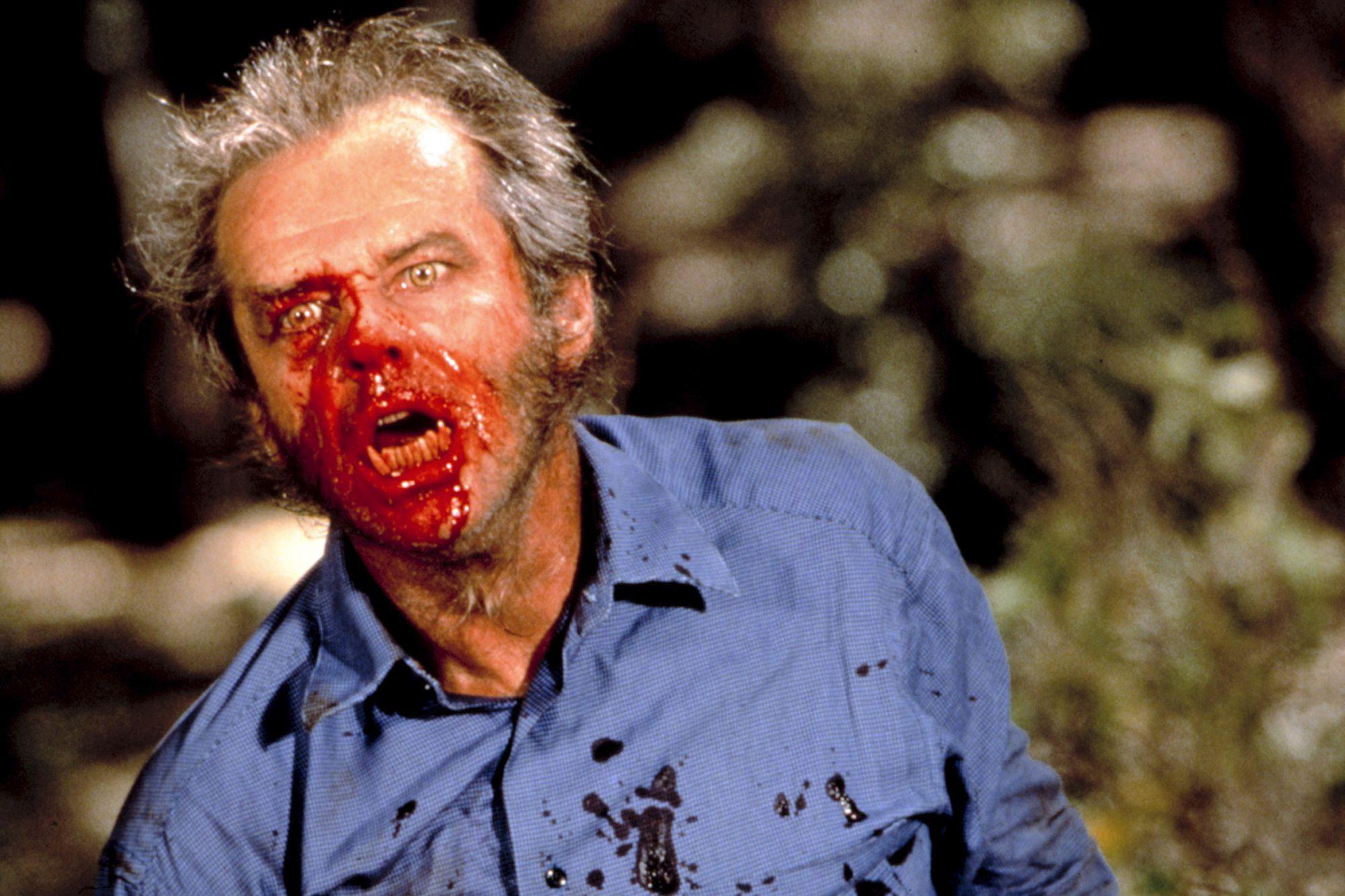 WOLF, Jack Nicholson, 1994