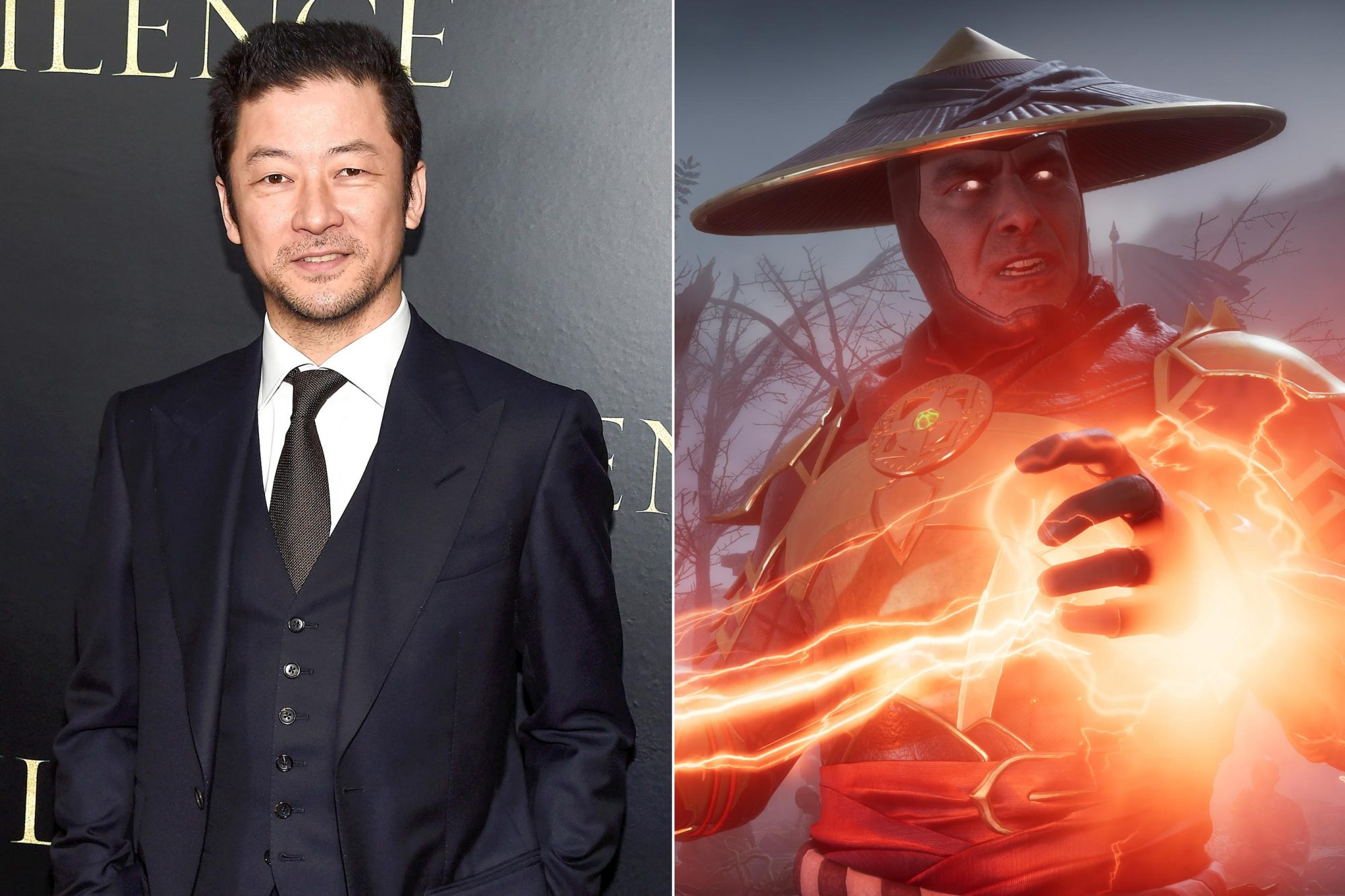 Mortal Kombat Movie See The Cast And Their Videogame Characters
