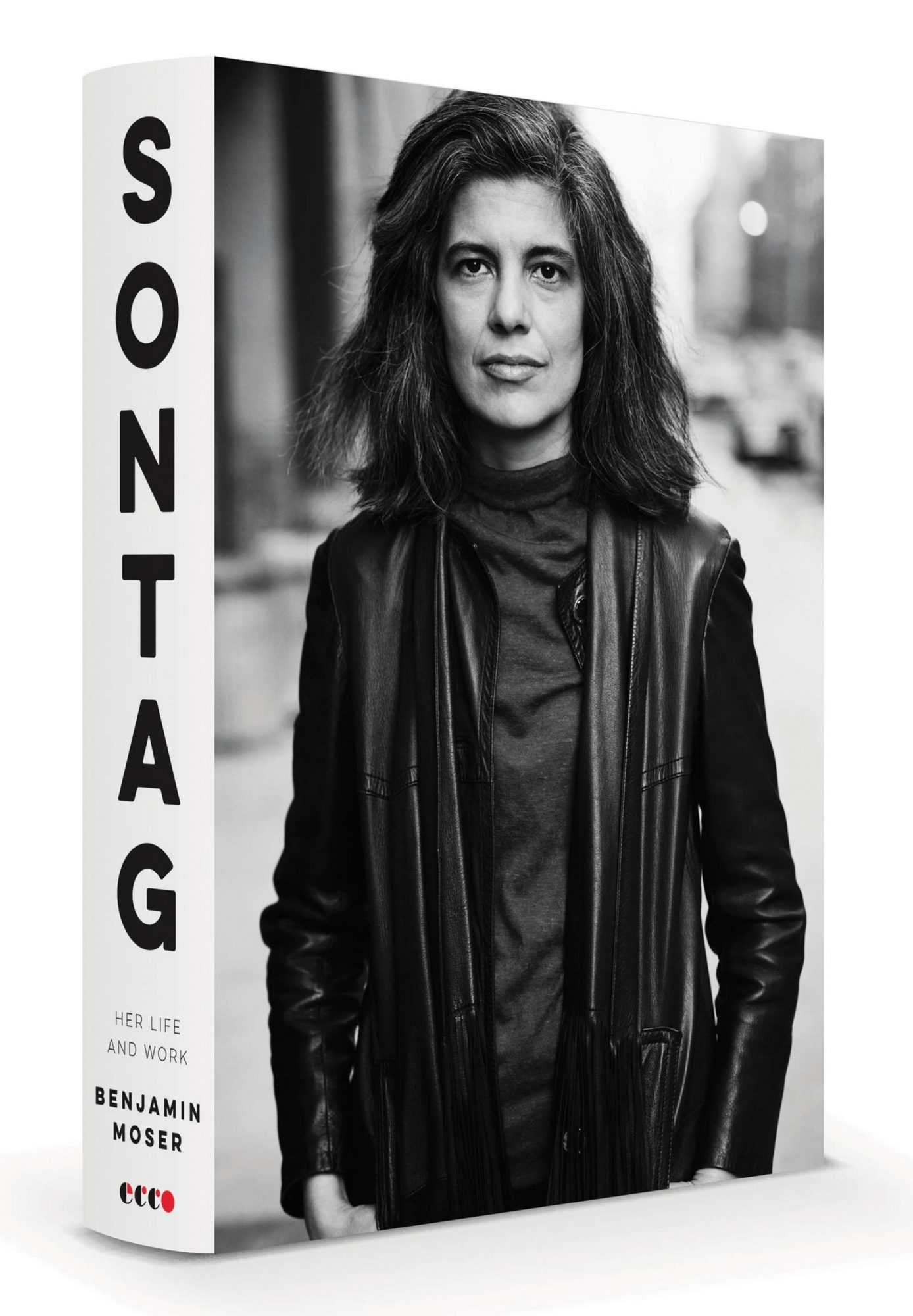 Sontag by Benjamin MoserPublisher: Ecco