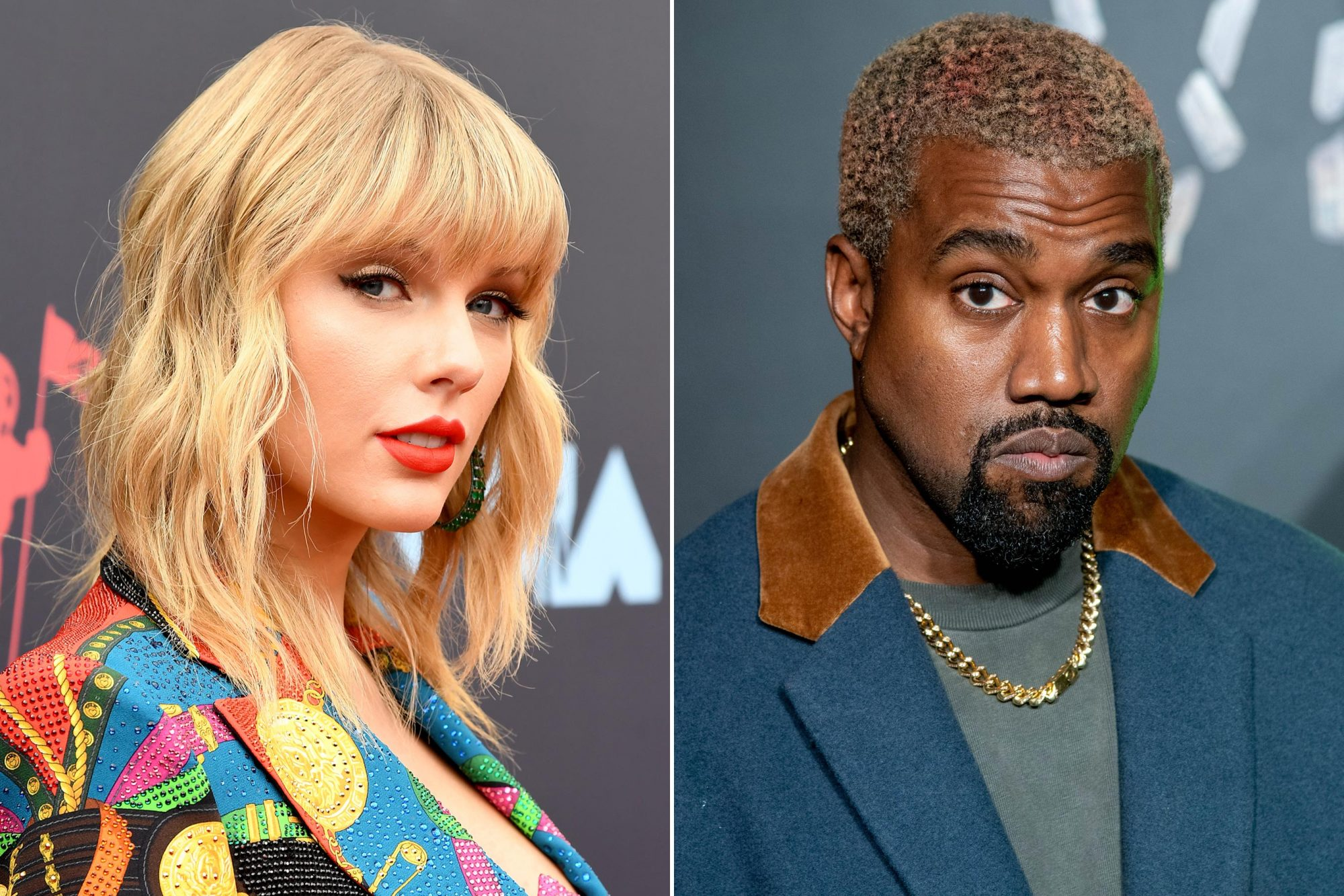 Taylor Swift Talks Kanye West Phone Call In Rolling Stone Interview Ew Com