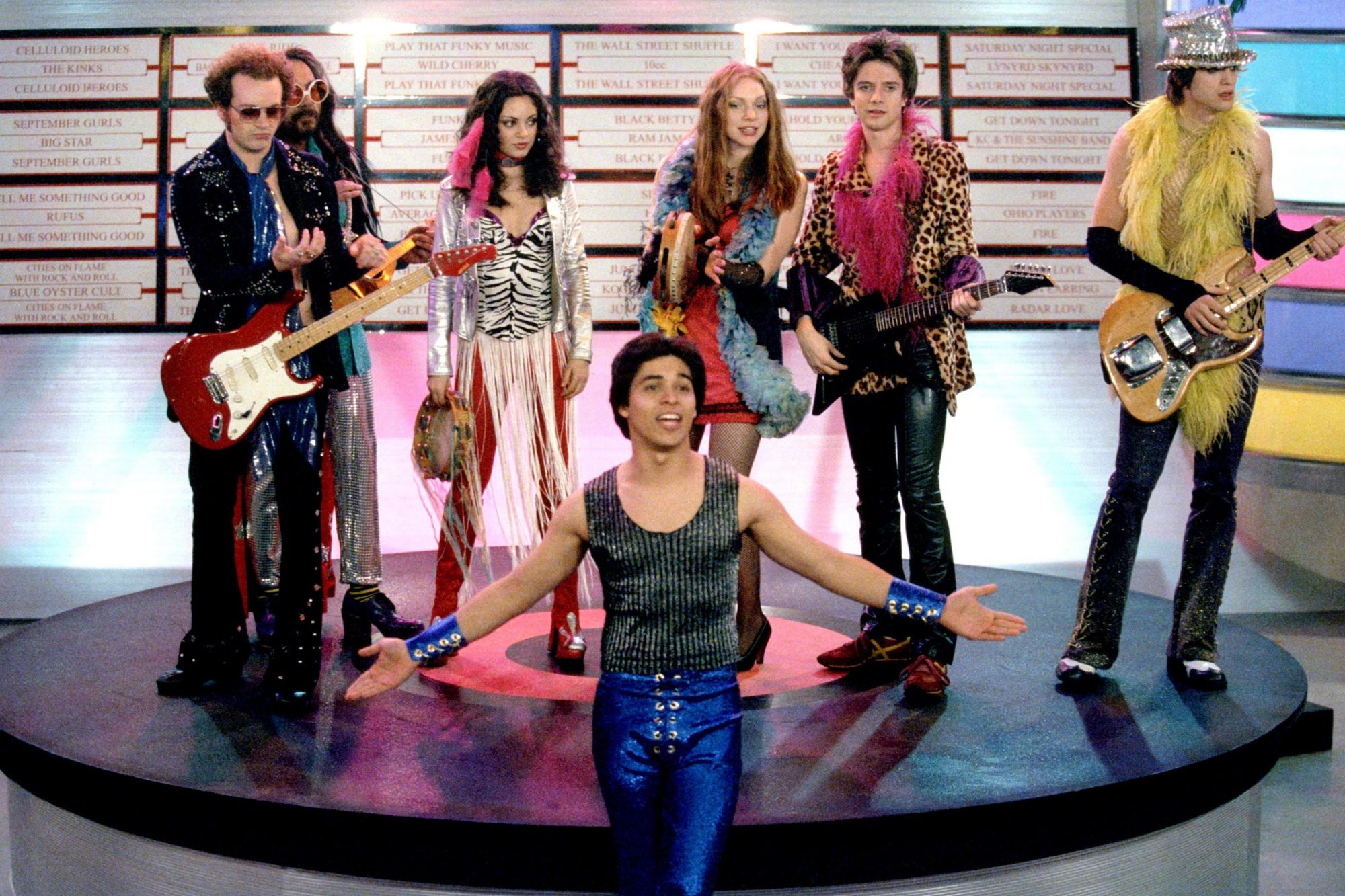 That '70s Show,  That '70s Musical