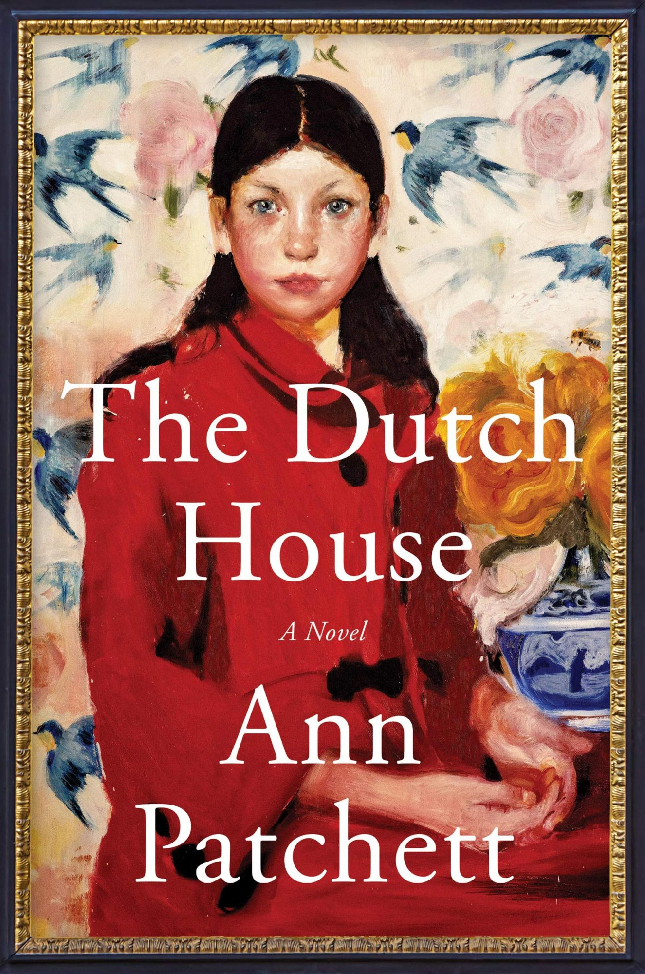 The Dutch House by Ann PatchettPublisher: Harper