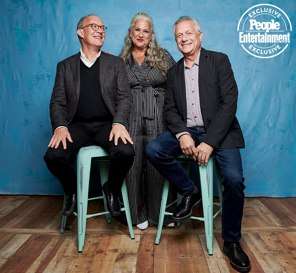 2019 Tribeca TV Festival - Portraits