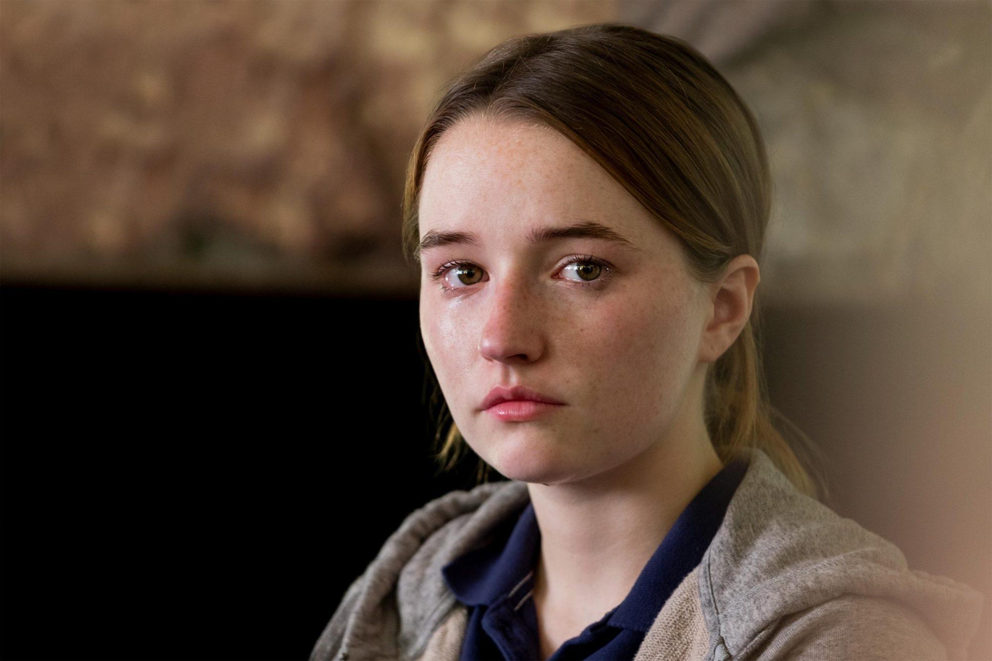 UNBELIEVABLE SEASON Limited Series EPISODE 1 PHOTO CREDIT Beth Dubber/Netflix PICTURED Kaitlyn Dever