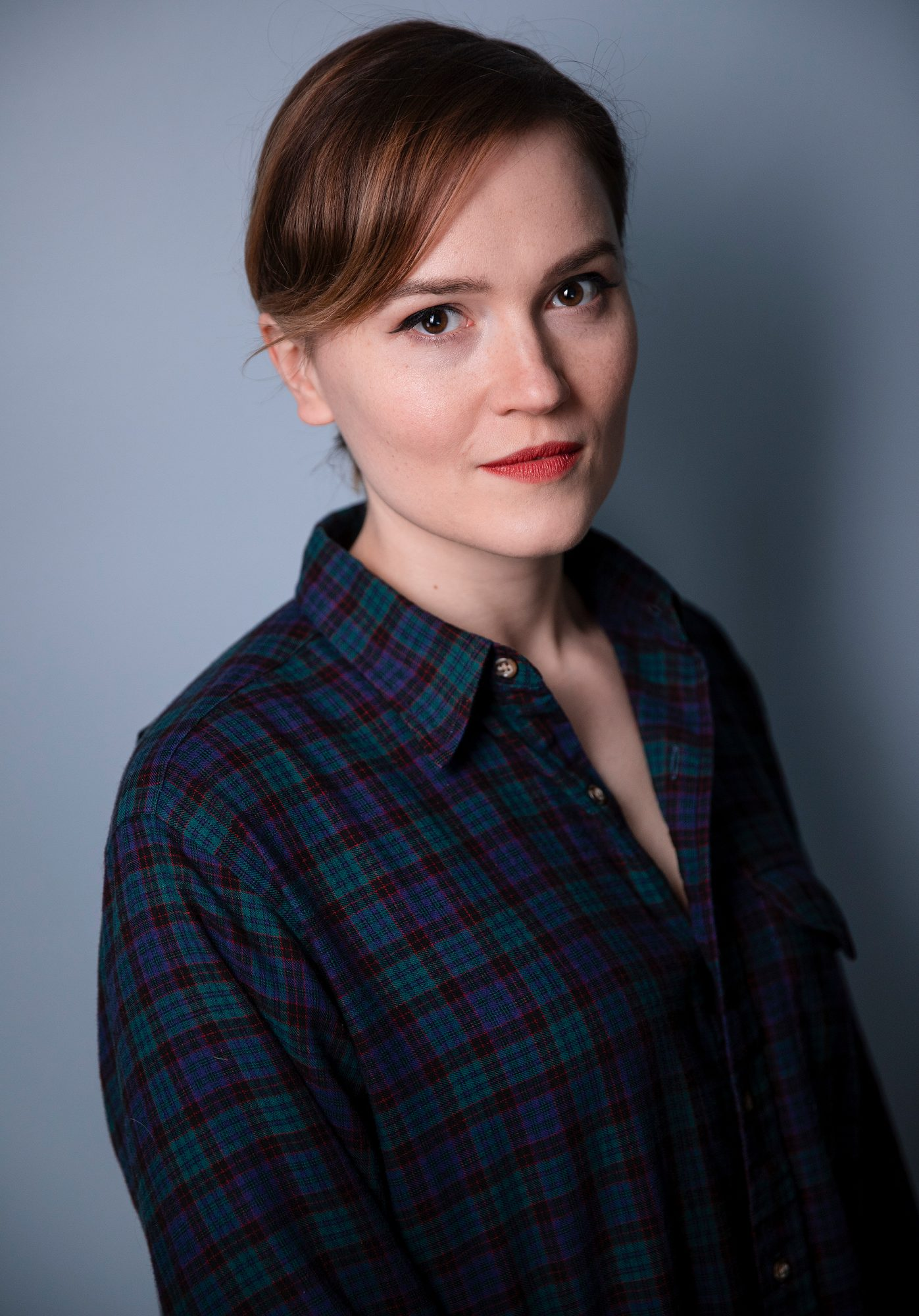 Veronica Roth author photo