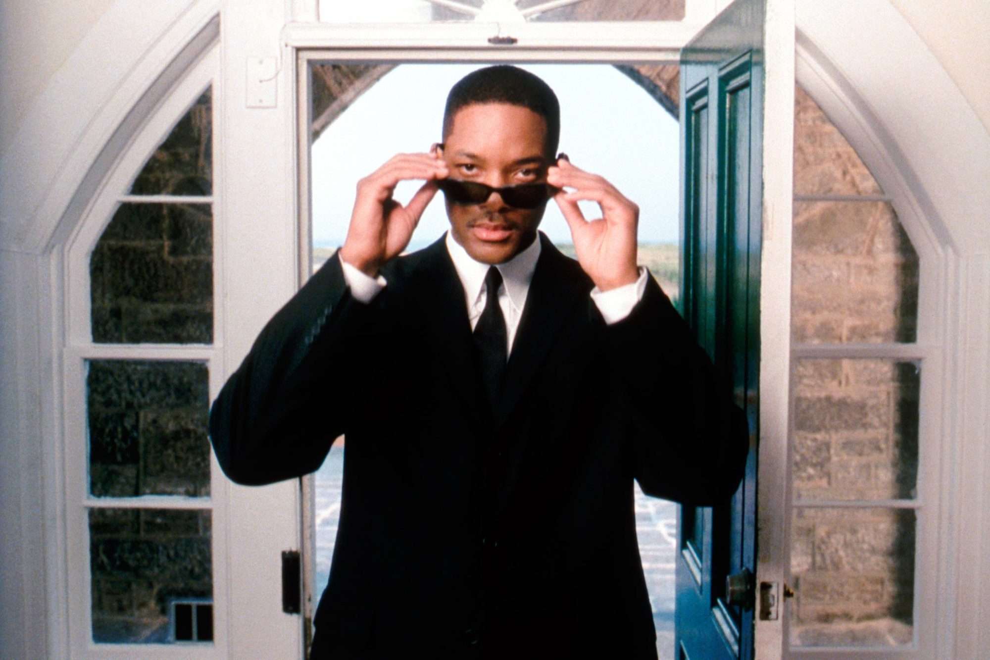 Men in Black II (2002)Will Smith