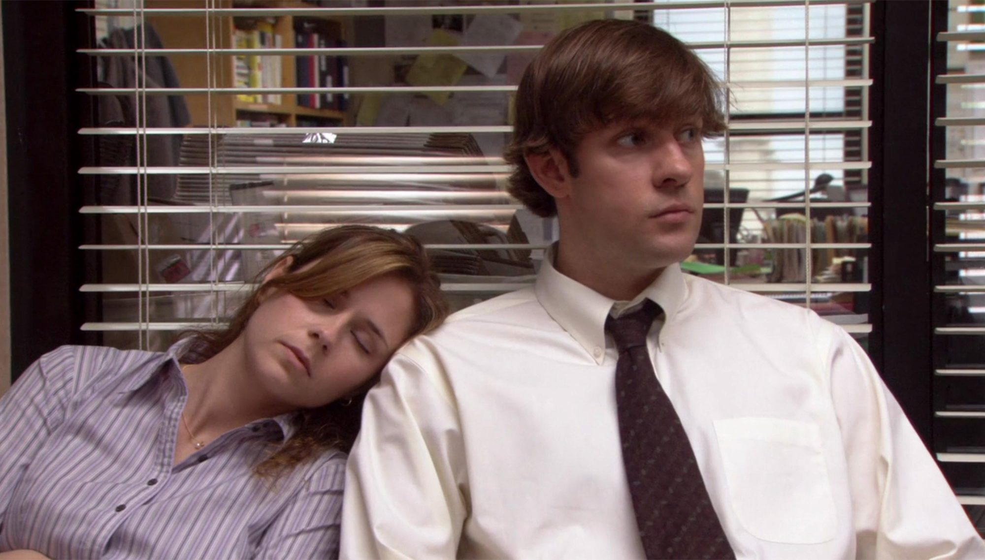 The Office screen grab