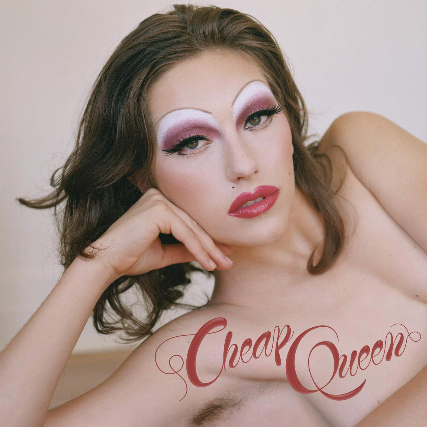 Cheap Queen by King Princess