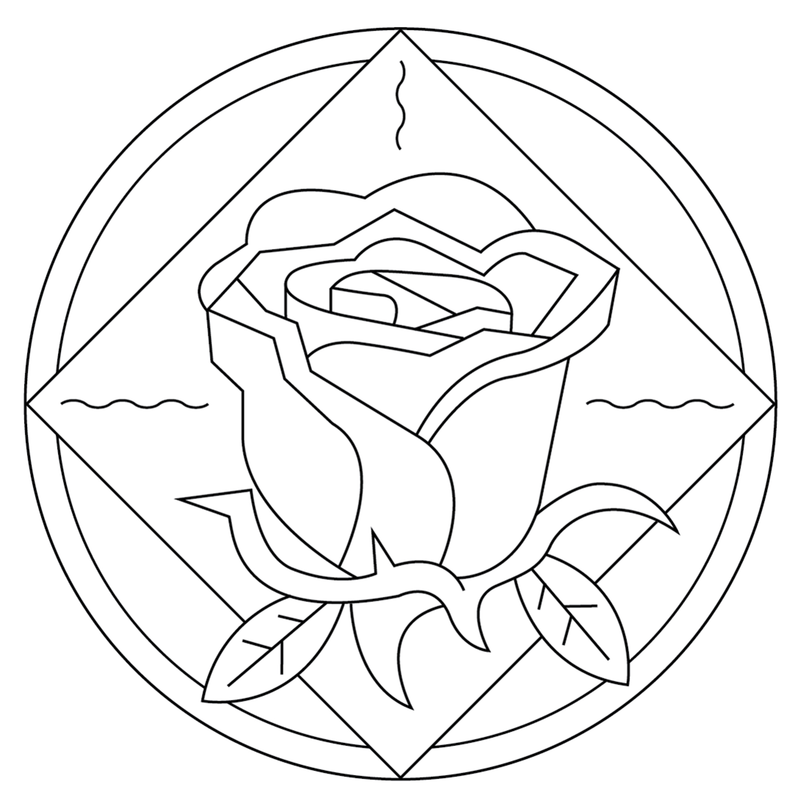 The Secret Commonwealth Logos