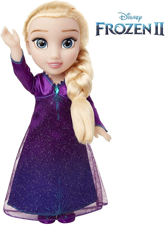 Amazon Frozen dolls