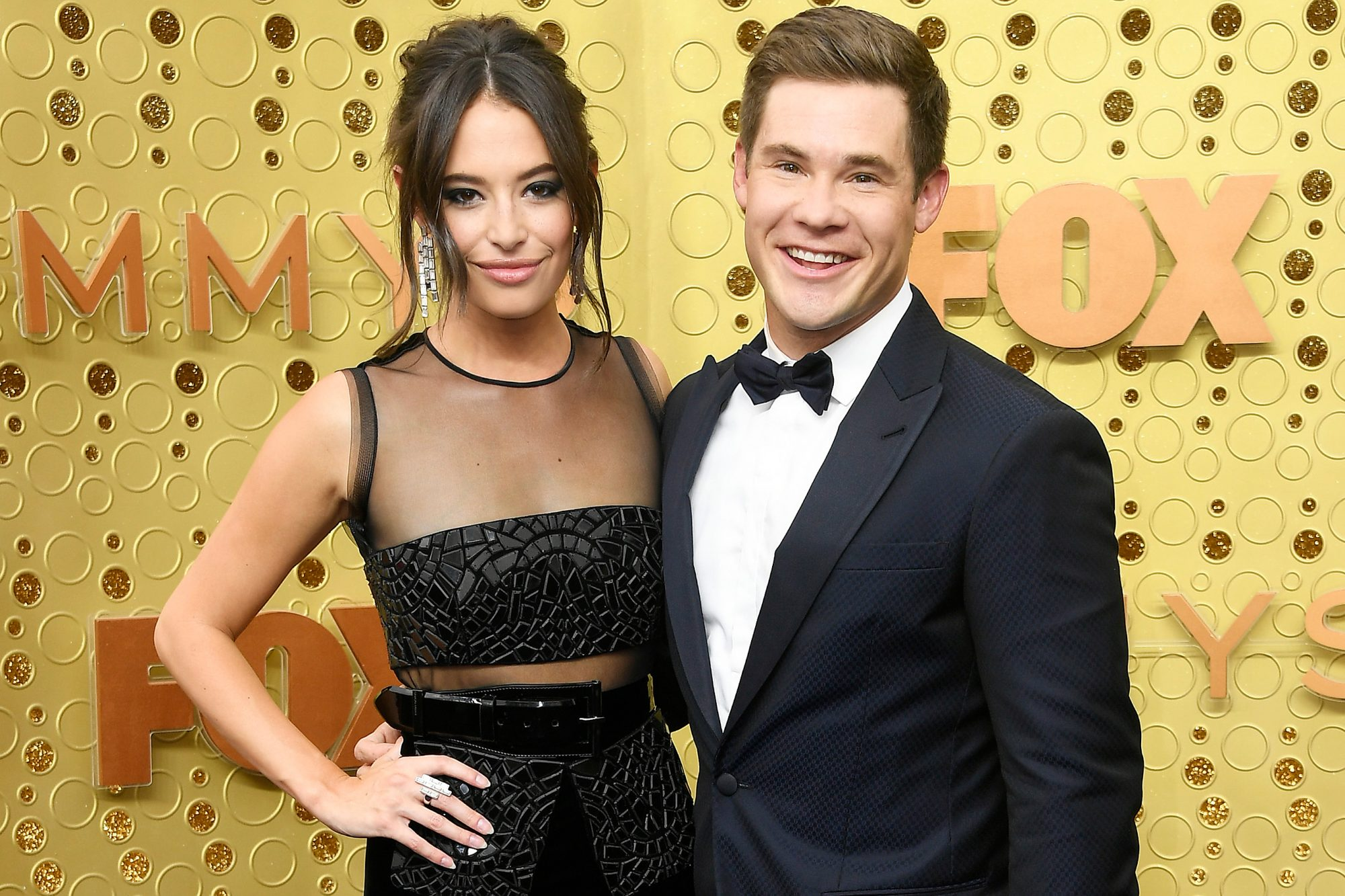 Chloe Bridges, Adam DeVine