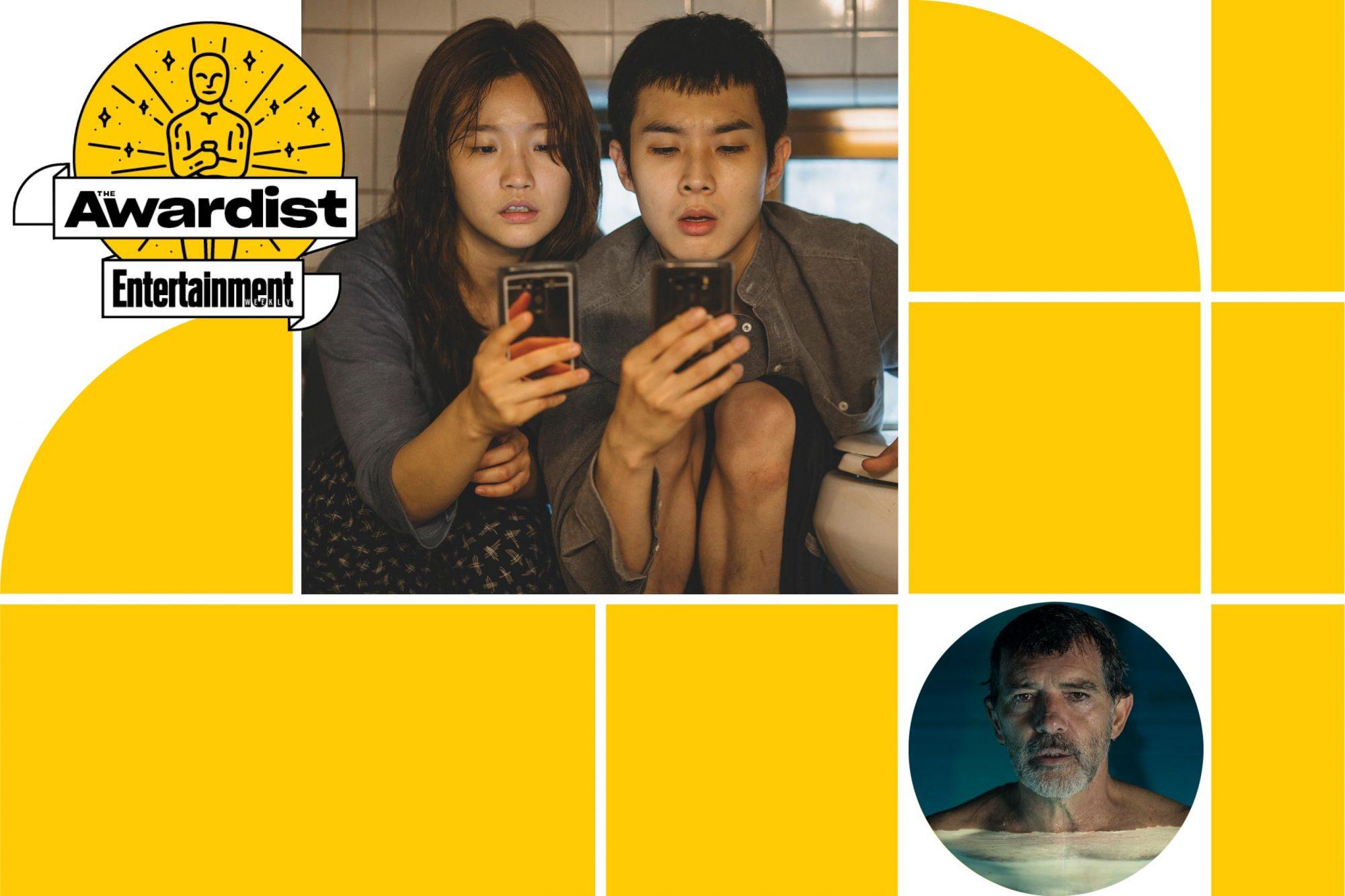 Awardist International Films