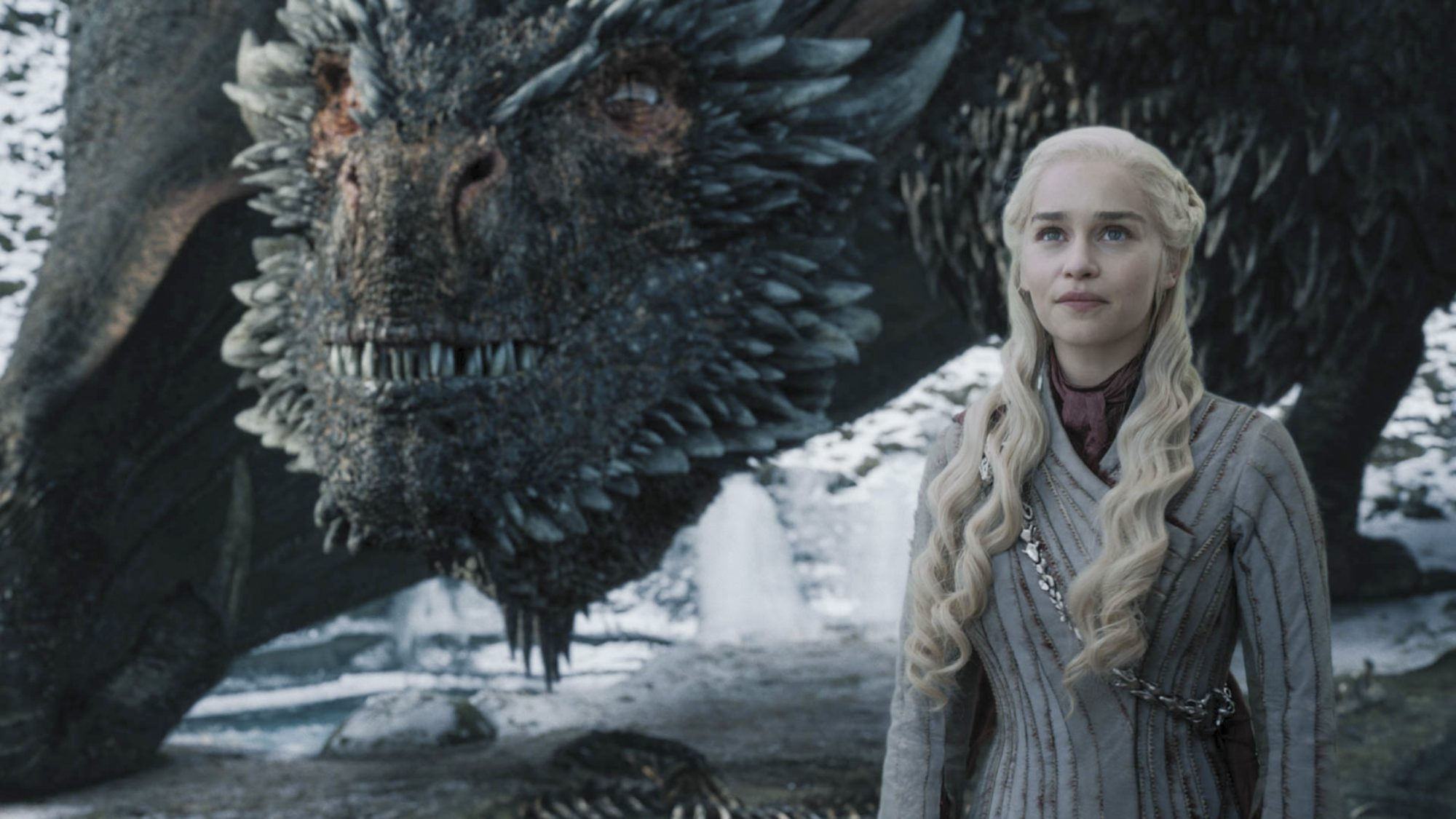 Game of Thrones Season 8, Episode 4 Emilia Clarke as Daenerys Targaryen – Photo: Courtesy of HBO
