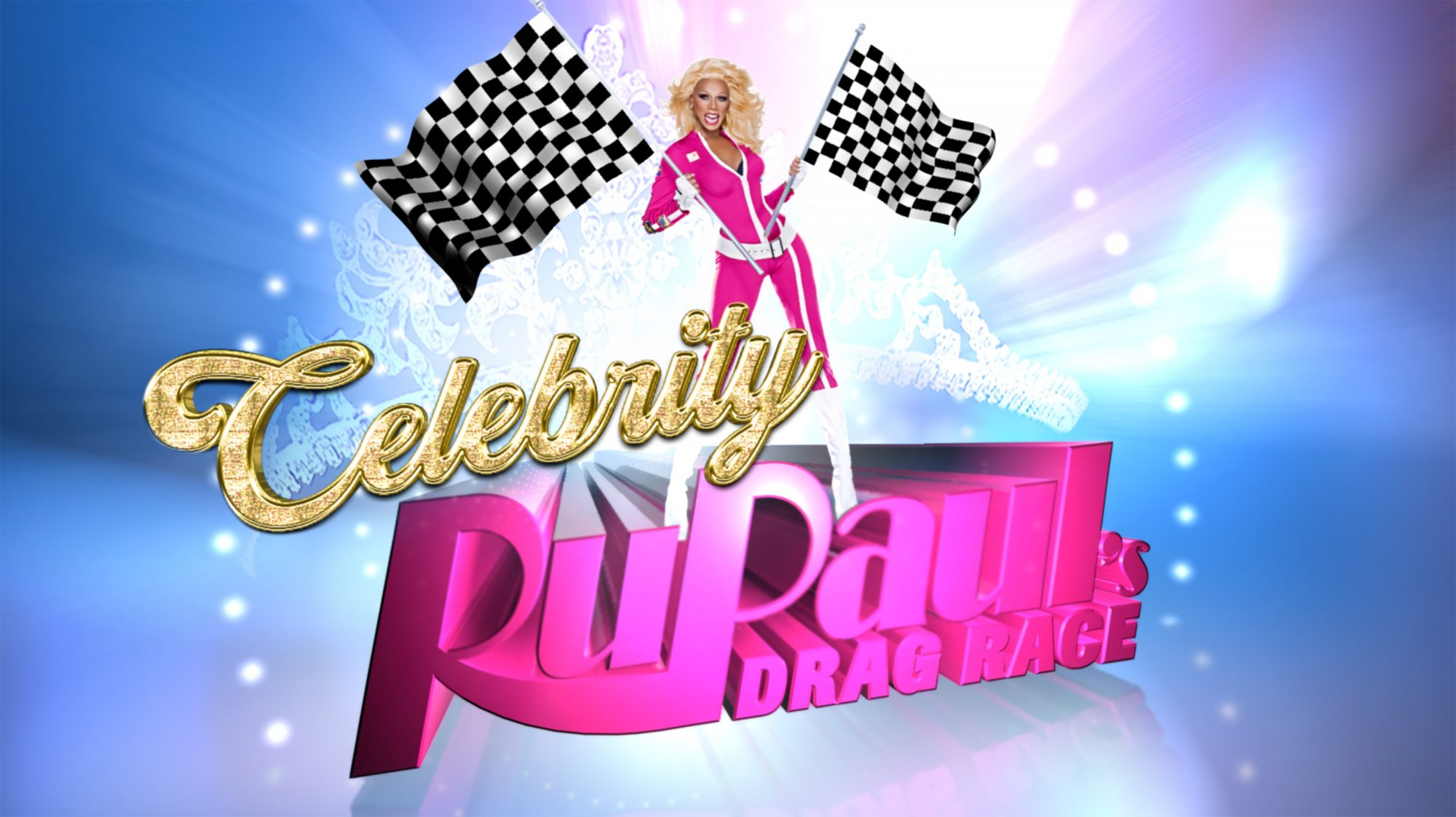 Celebrity RuPaul's Drag Race