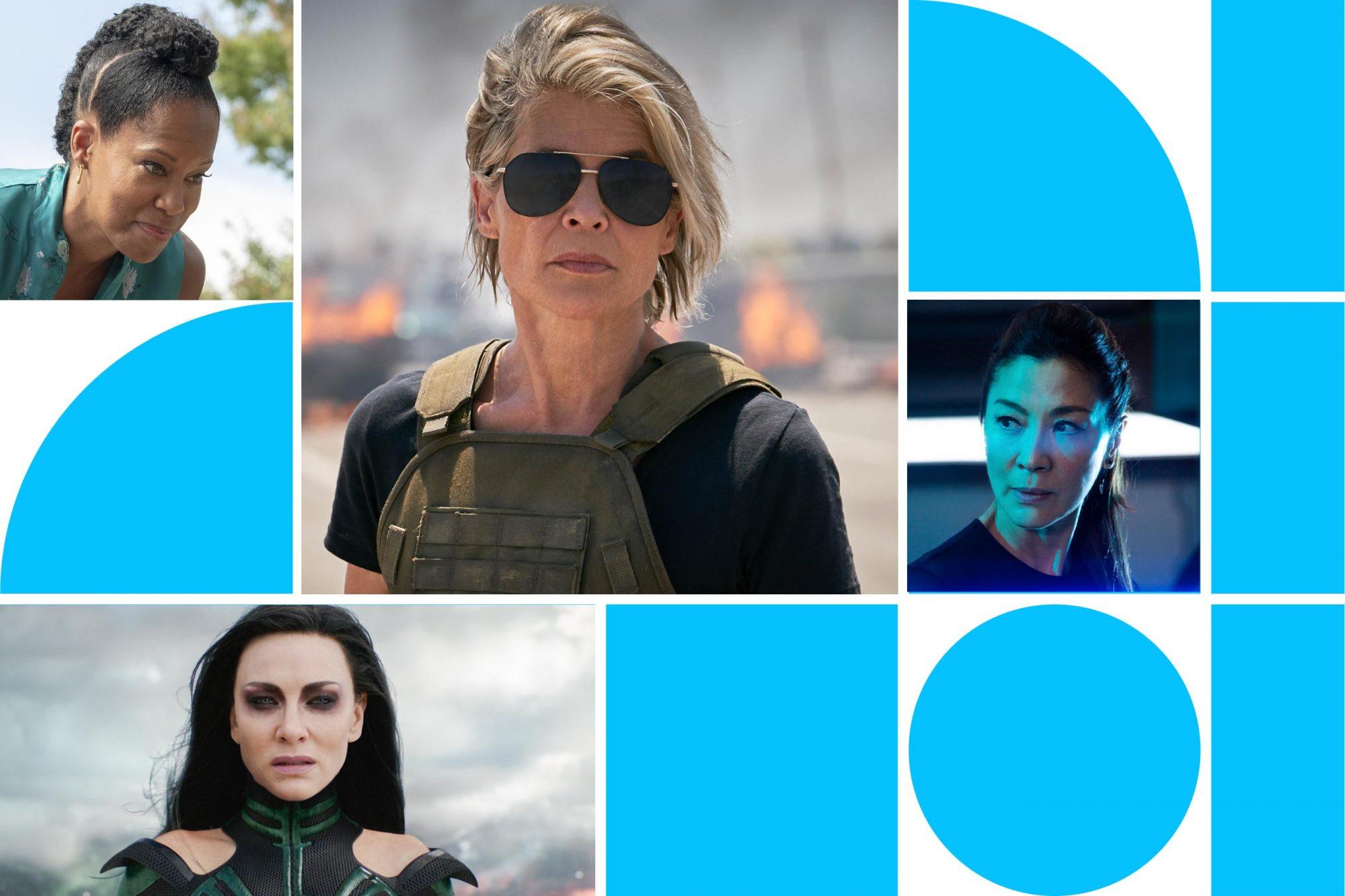 Female-Heroes