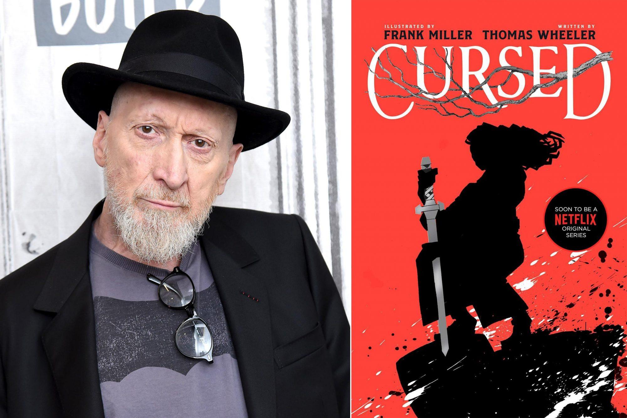 Frank Miller / Cursed