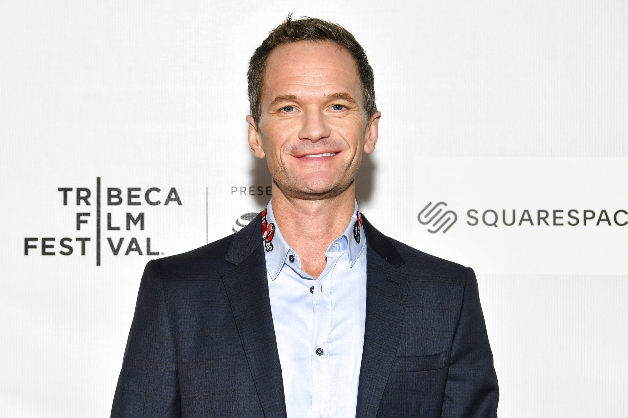 "NEW YORK, NEW YORK - APRIL 29: Neil Patrick Harris attends the ""Gay Chorus Deep South"" screening during the 2019 Tribeca Film Festival at Spring Studios on April 29, 2019 in New York City. (Photo by Dia Dipasupil/Getty Images for Tribeca Film Festival)"