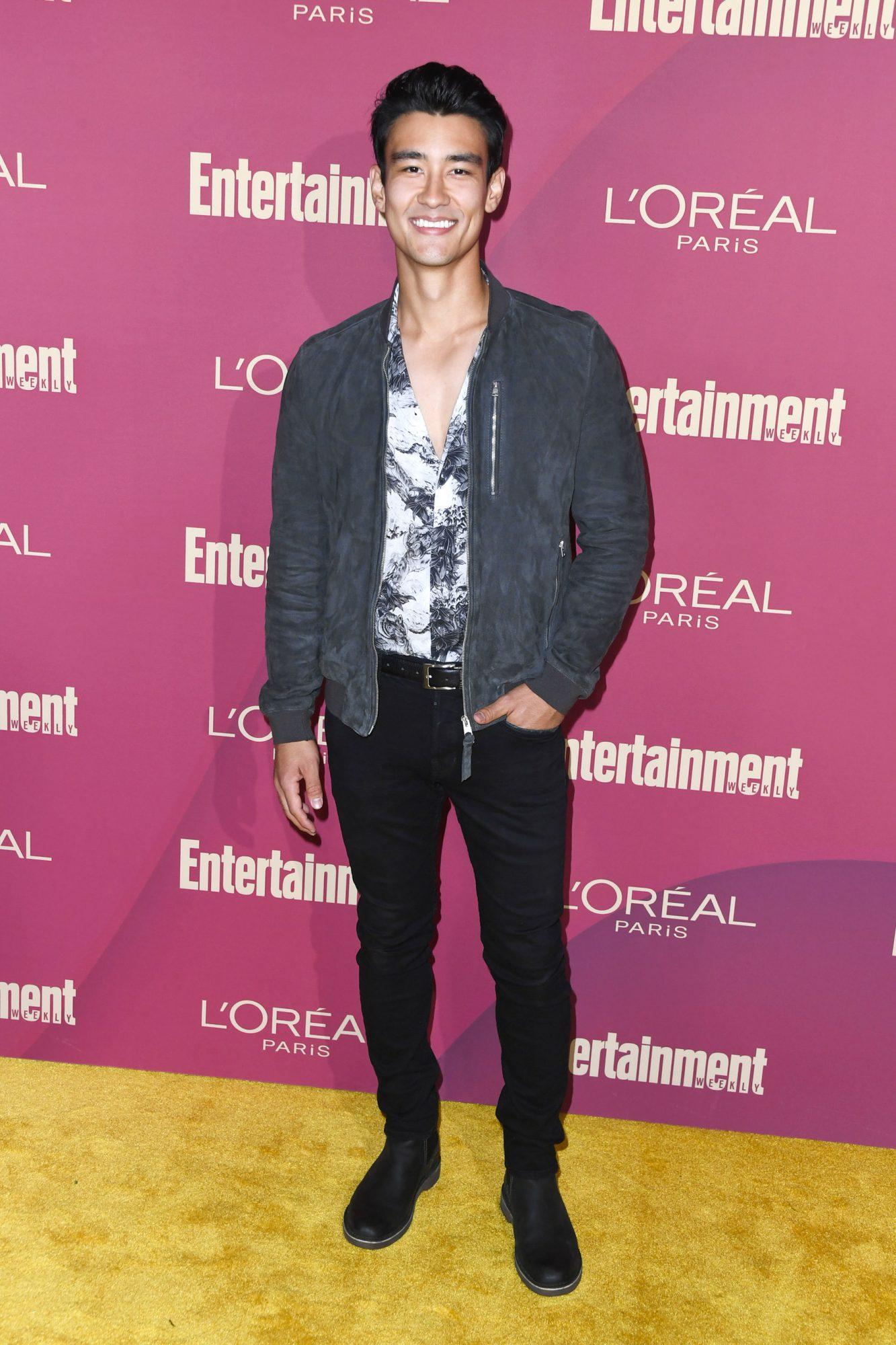 Insatiable Season 2 Grey S Anatomy S Actor Alex Landi On Breaking
