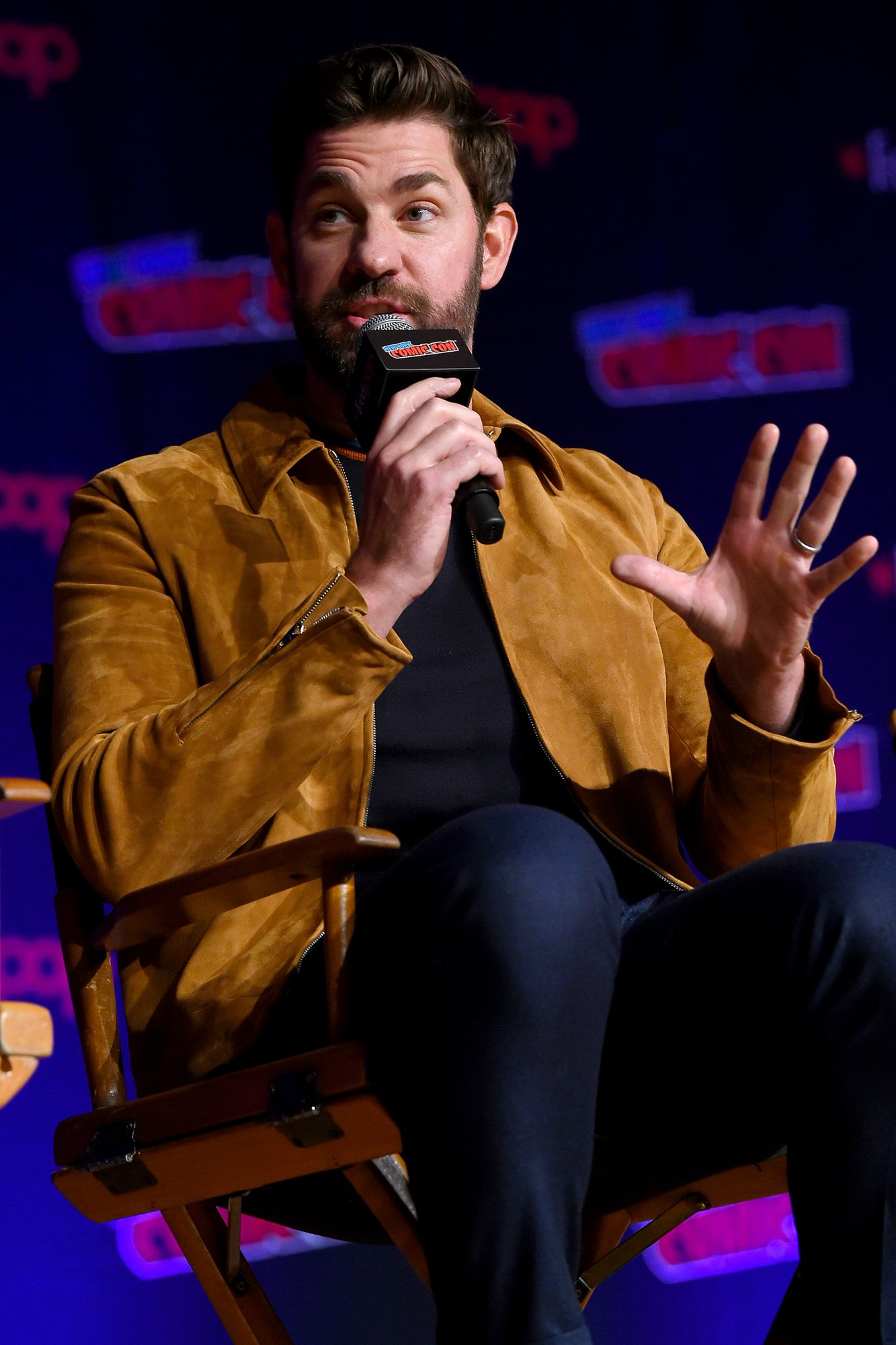 New York Comic Con 2019 - Day 3