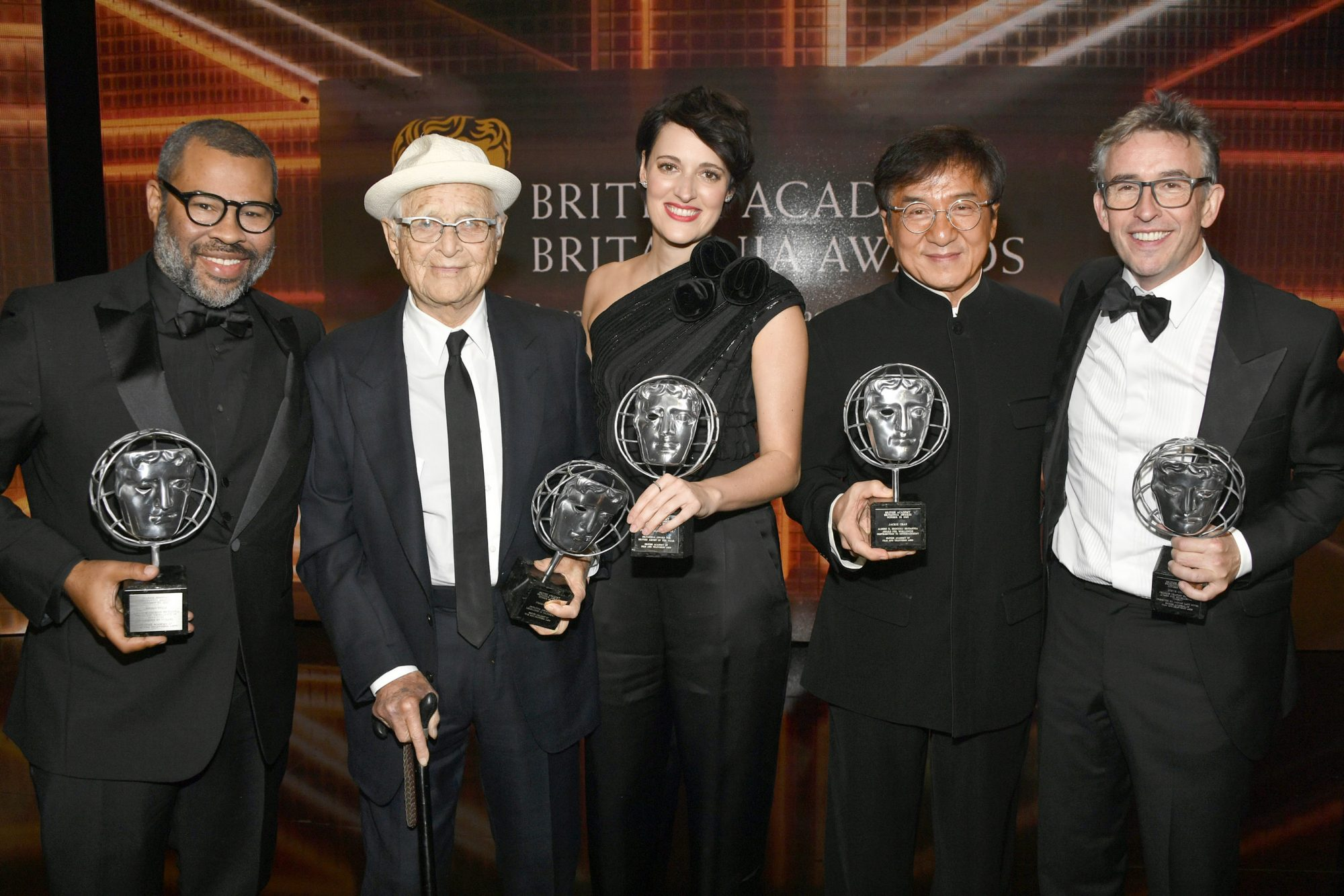 2019 British Academy Britannia Awards presented by American Airlines and Jaguar Land Rover - Inside