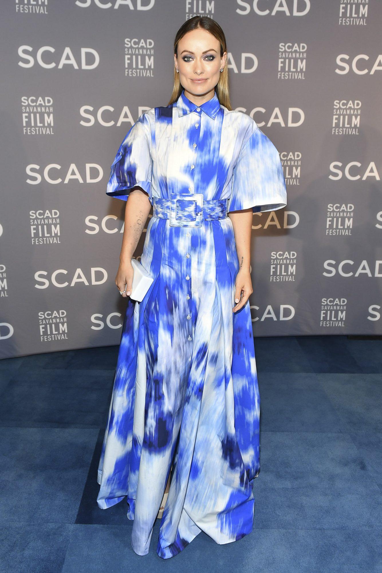 2019 SCAD Savannah Film Festival