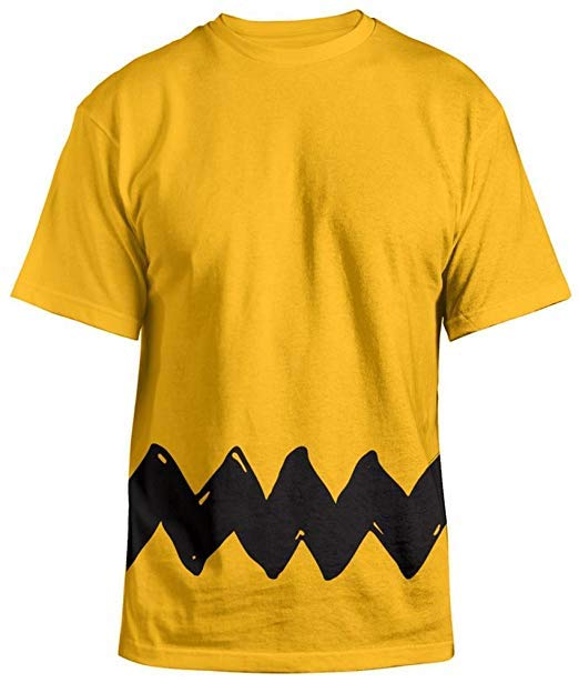 Great Pumpkin Charlie Brown T-Shirt