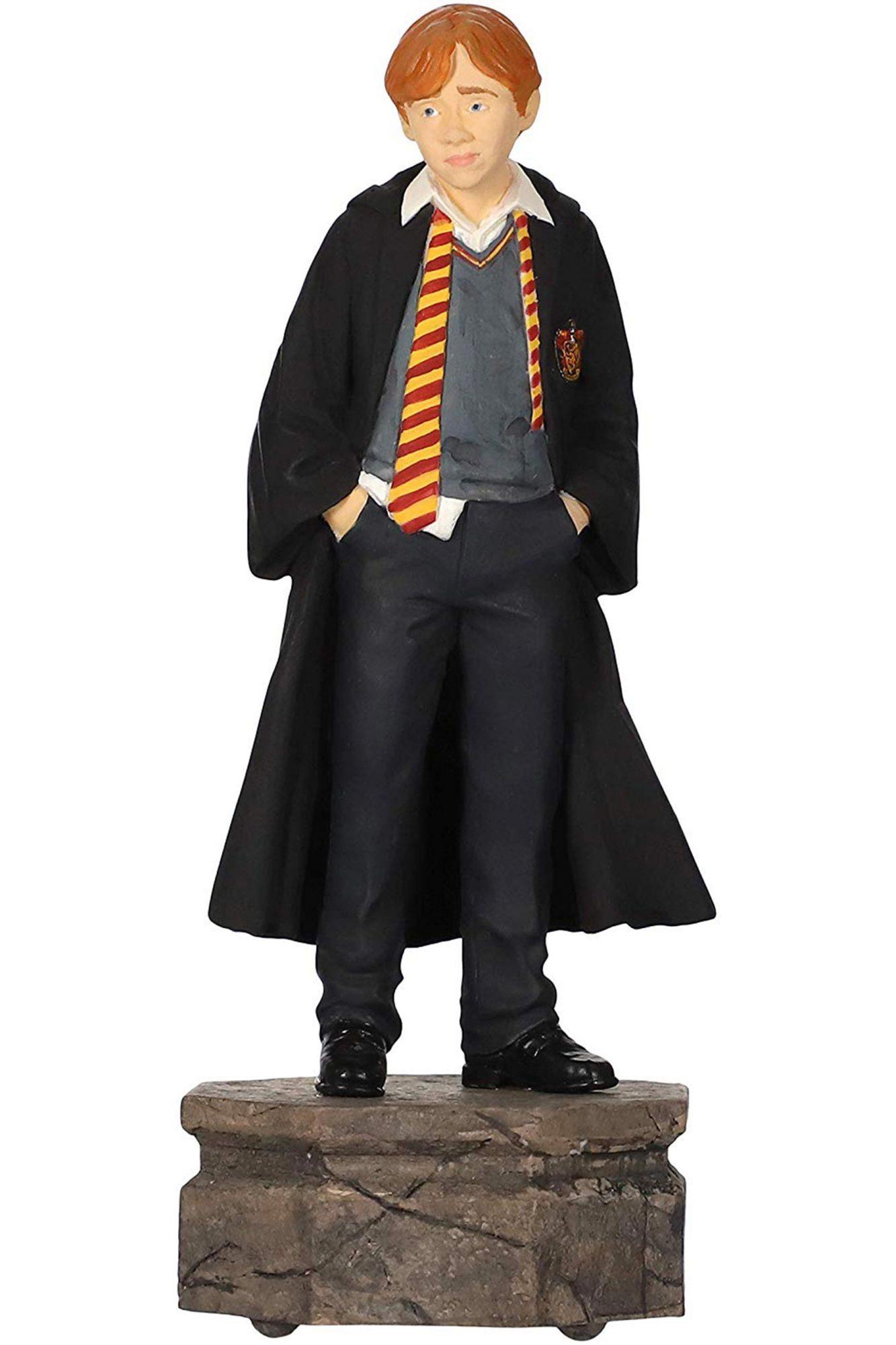 Hallmark Keepsake Christmas Ornament 2019 Ron Weasley with Light and Sound on Amazon