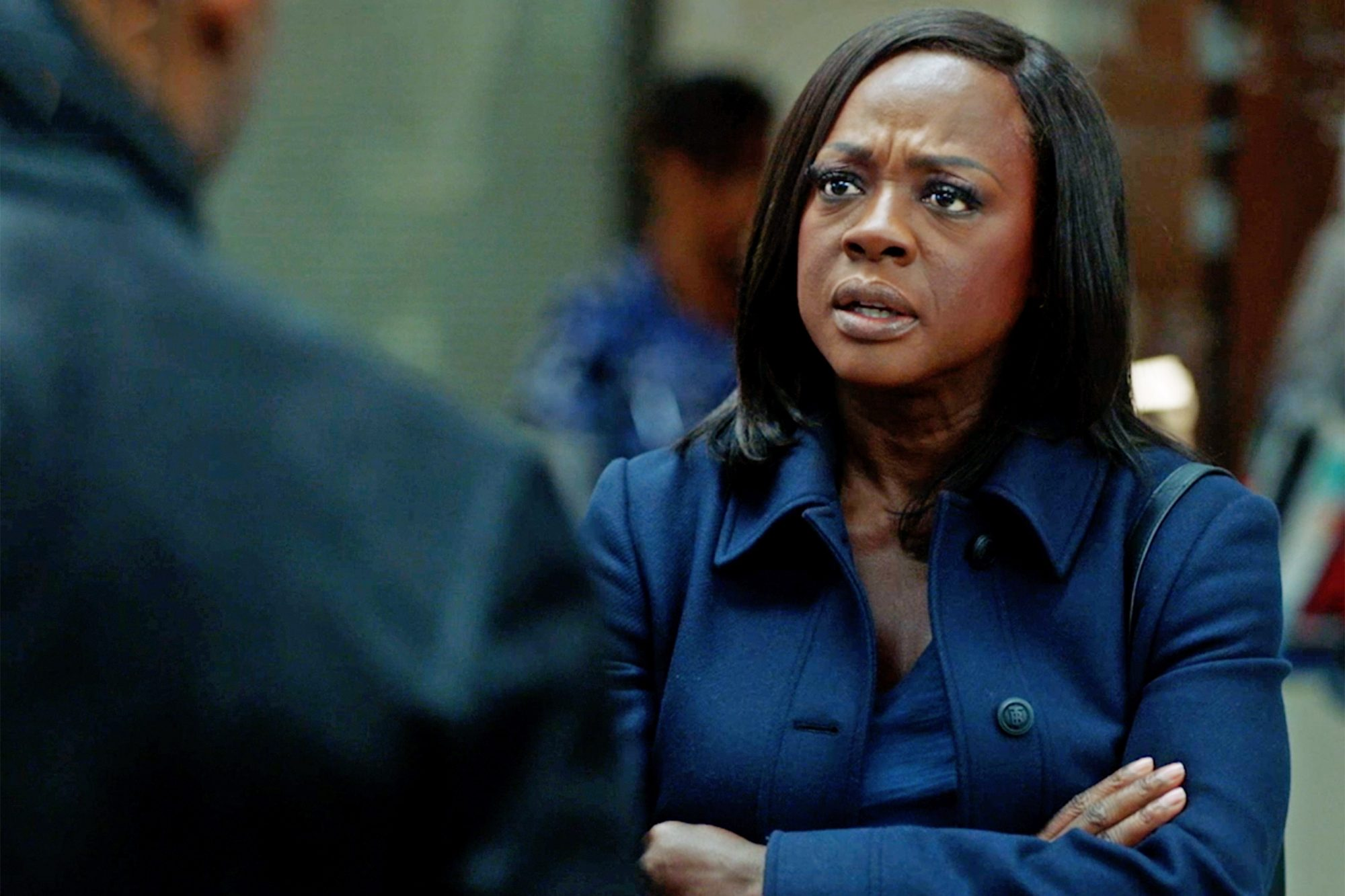 How to Get Away with MurderEpisode: 608credit ABC