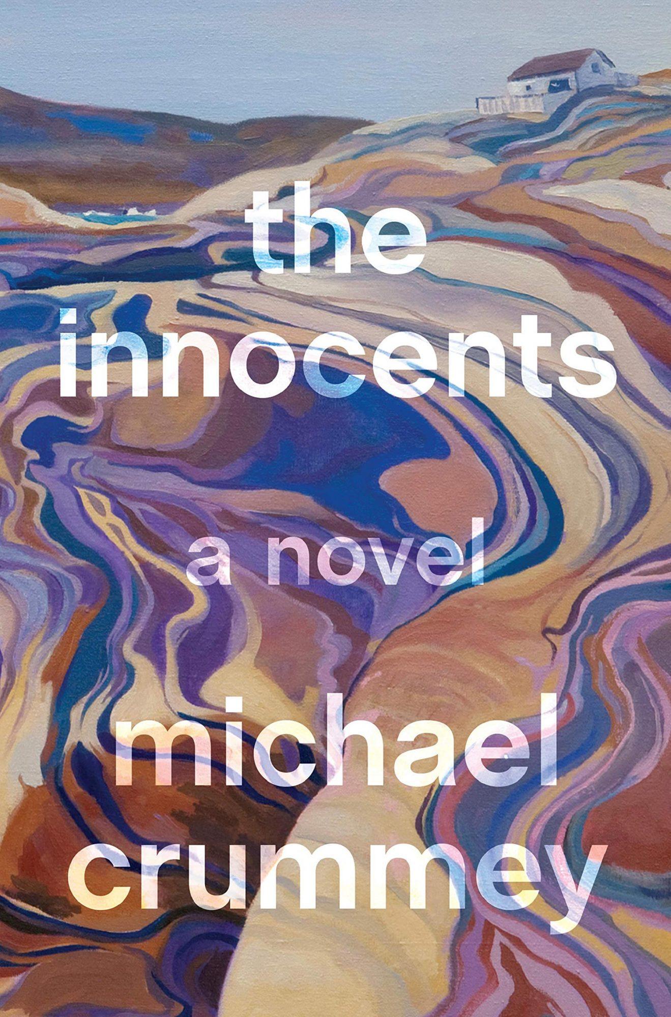 Michael Crummey, The InnocentsPublisher: Doubleday