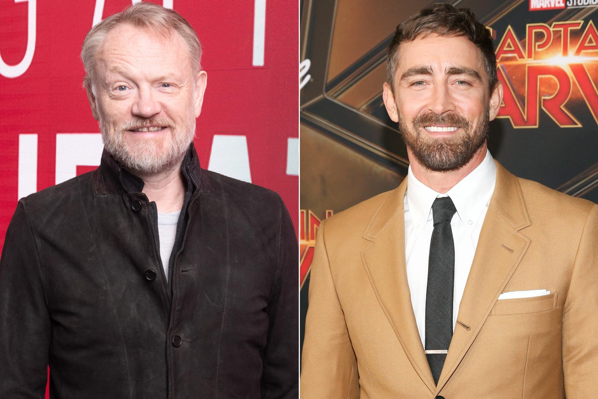 Jared Harris / Lee Pace