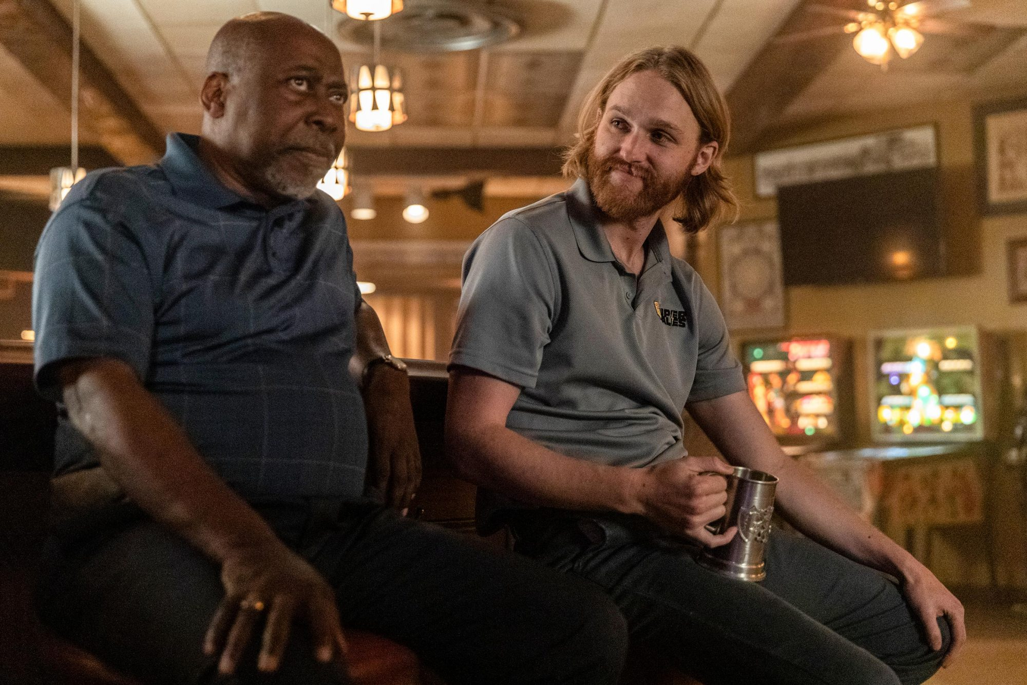6. Lodge 49 (AMC)