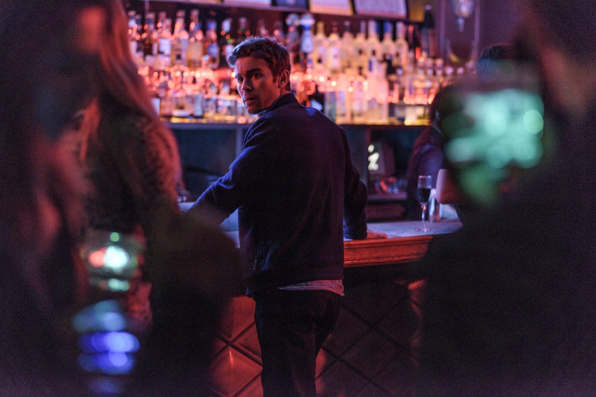 Nighthawks Chace Crawford CR: FilmRise Releasing