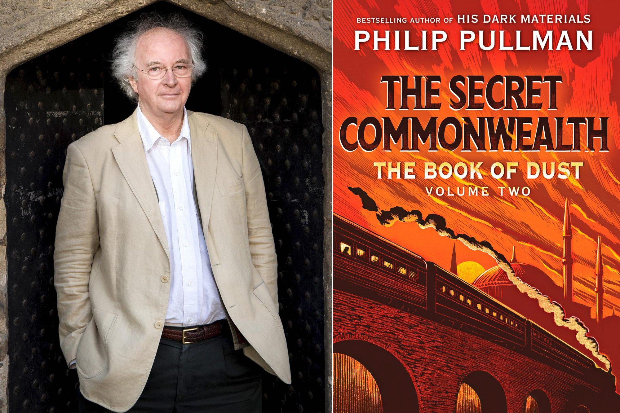 Philip Pullman / The Secret Commonwealth