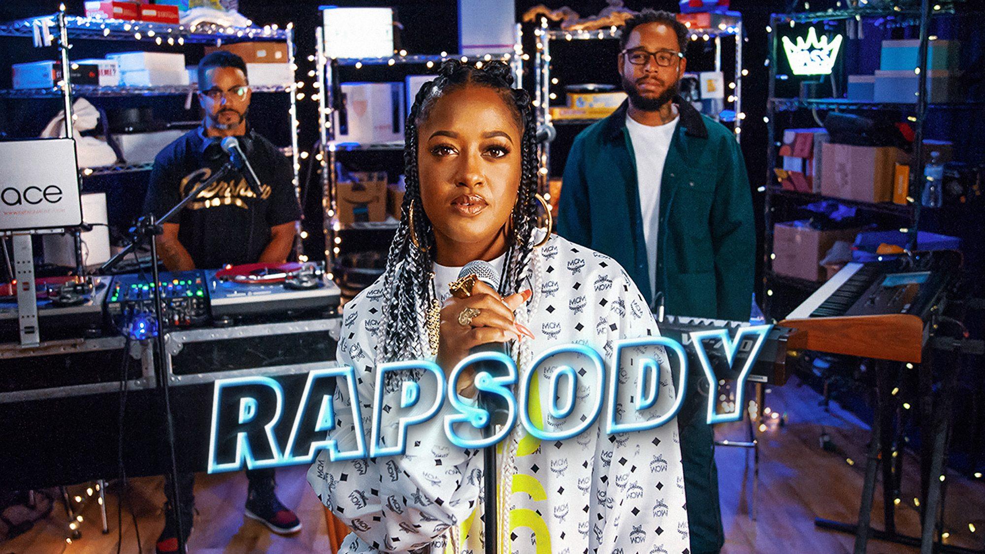 Rapsody header