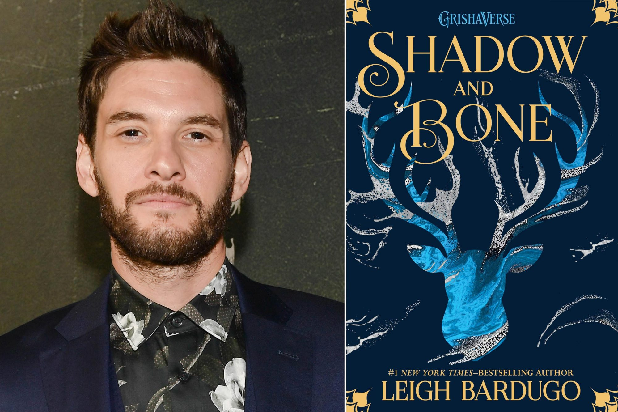 Ben Barnes ; Shadow and Bone