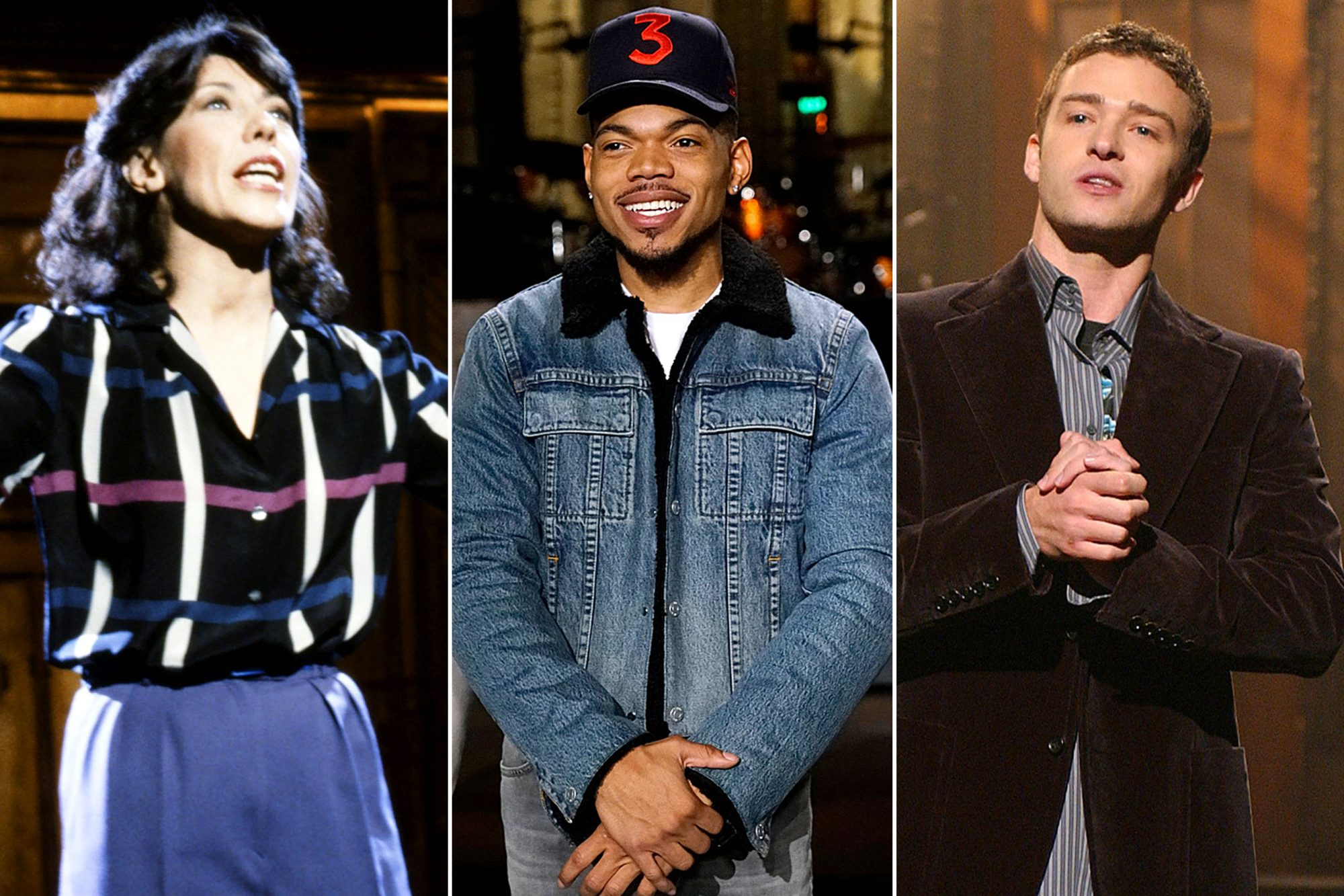 All The Saturday Night Live Hosts Who Ve Doubled As Musical Guests Ew Com