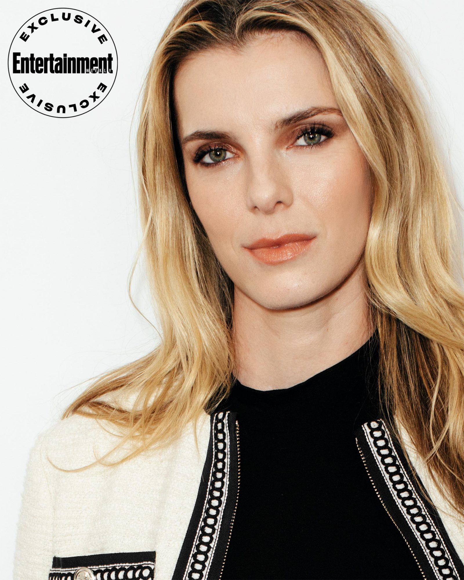 Betty Gilpin from The Grudge