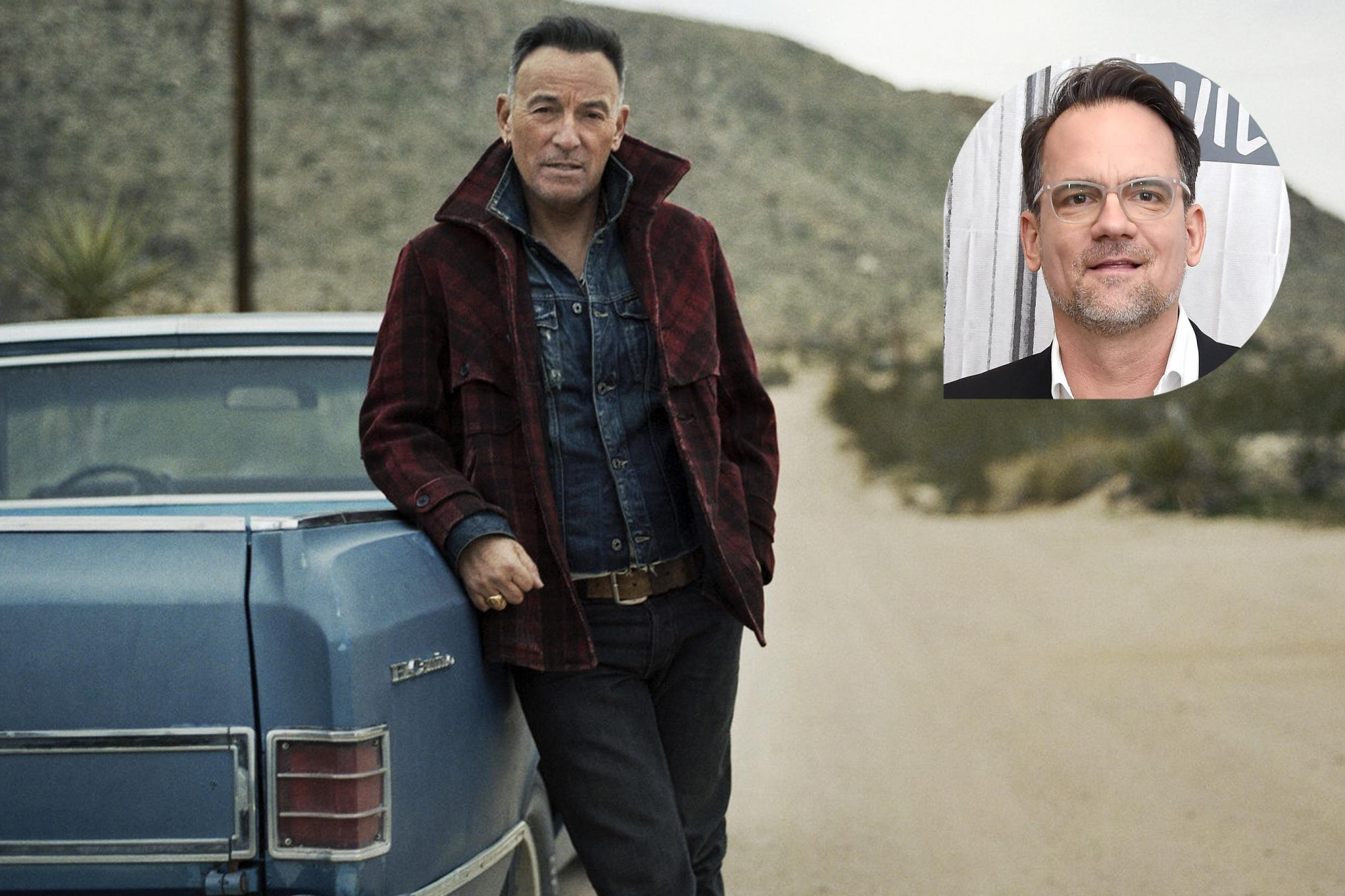 Bruce Springsteen / Thom Zimny