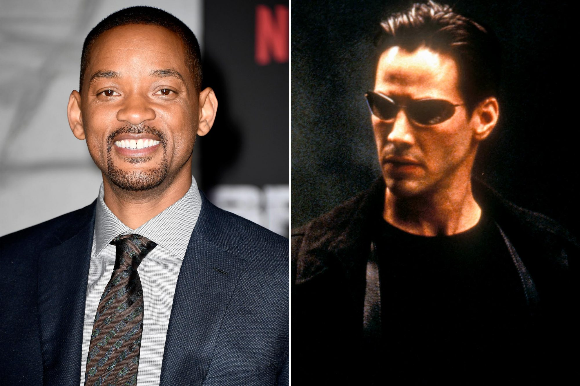 Will-Smith-Matrix