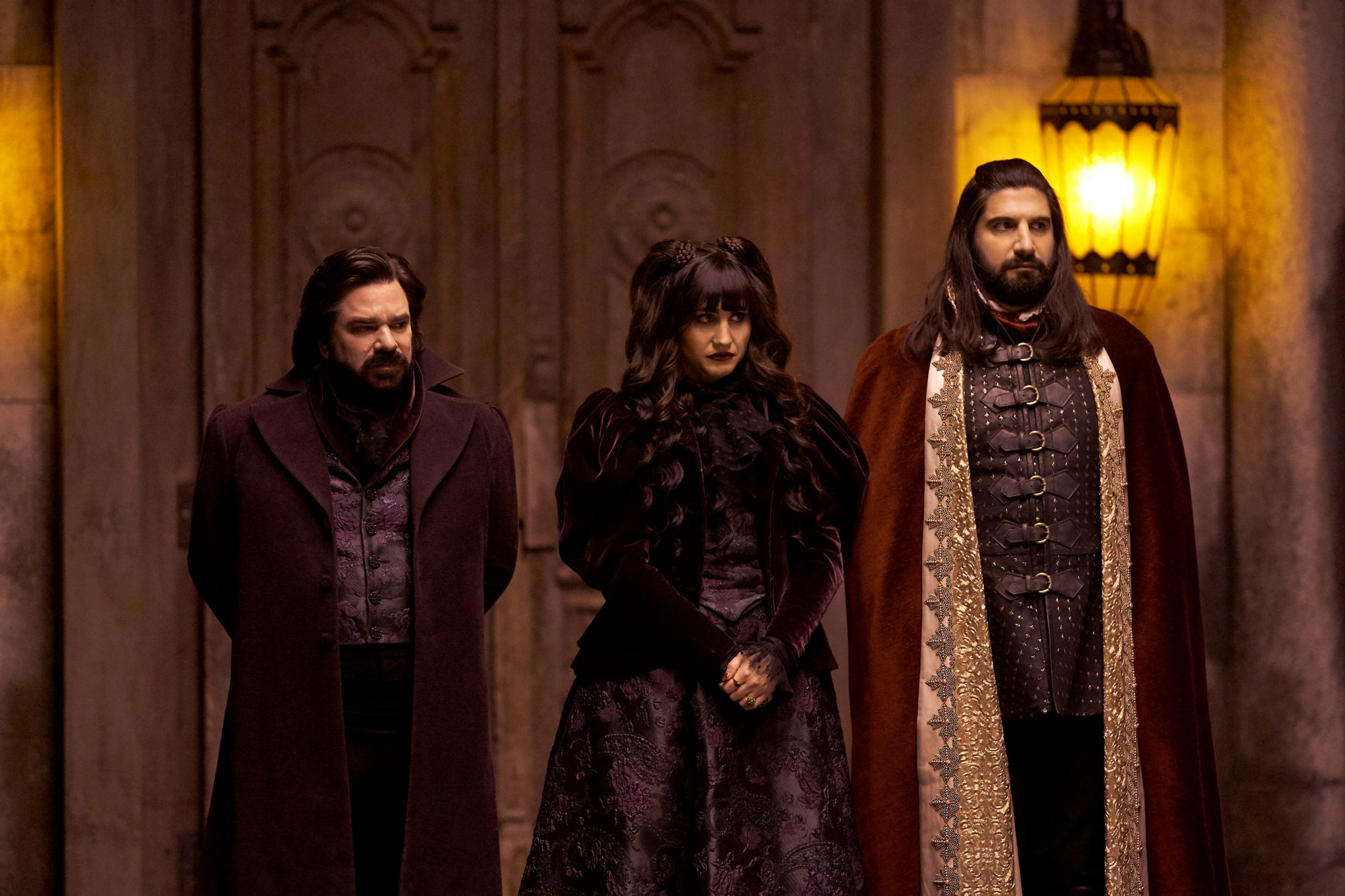 What We Do In the Shadows - Season 1, Episode 7