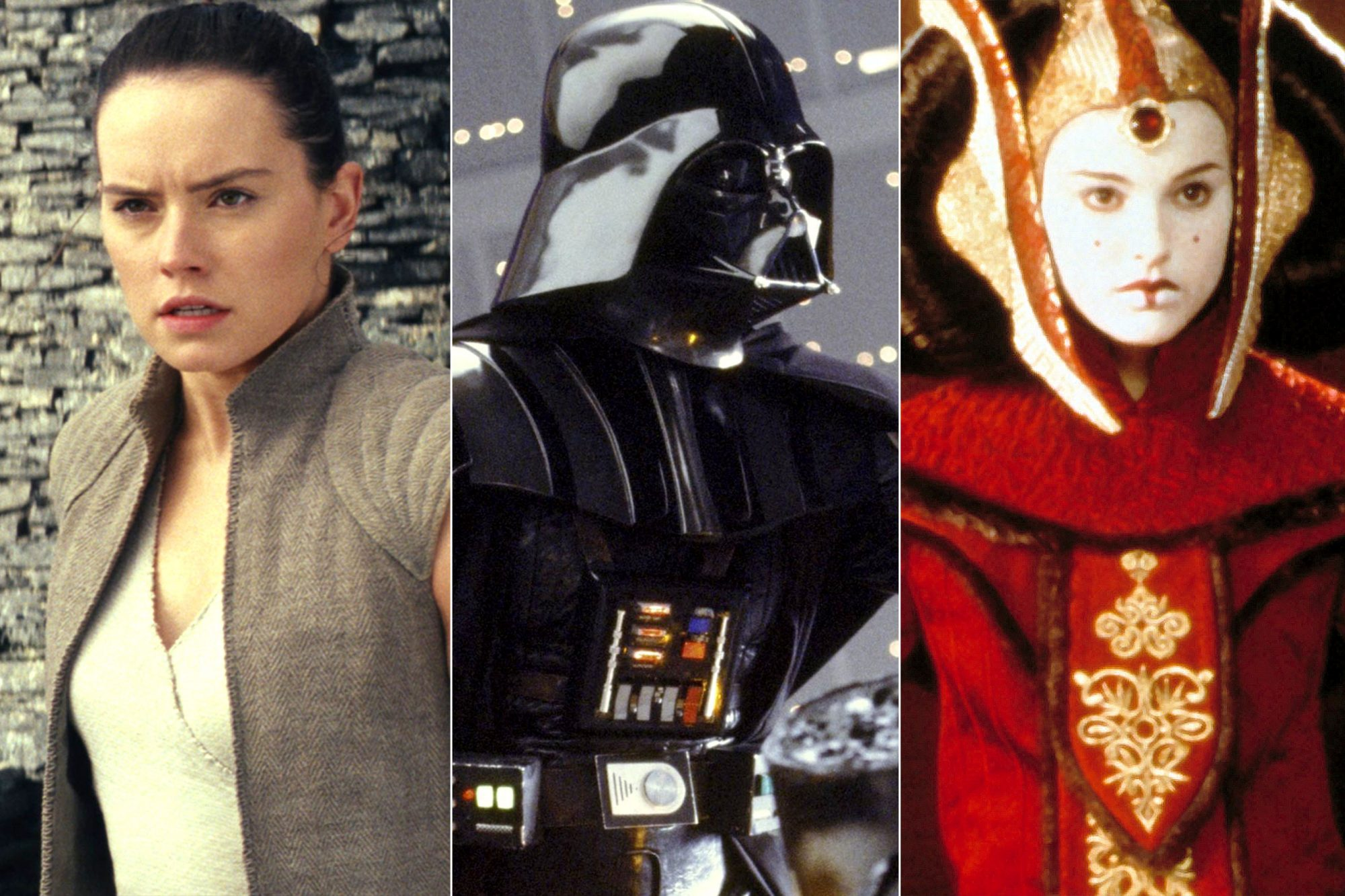 GALLERY: Star Wars Box Office