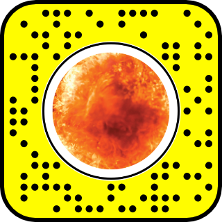 CharliesAngelsLens-Snapchat