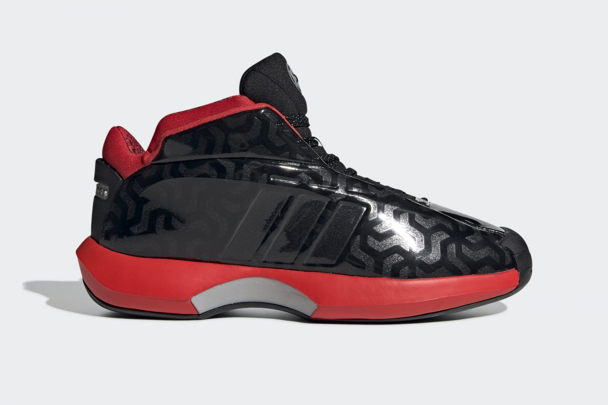adidas Crazy 1 Star Wars Darth Vader Shoes from the Adidas Star Wars Sneaker Collection