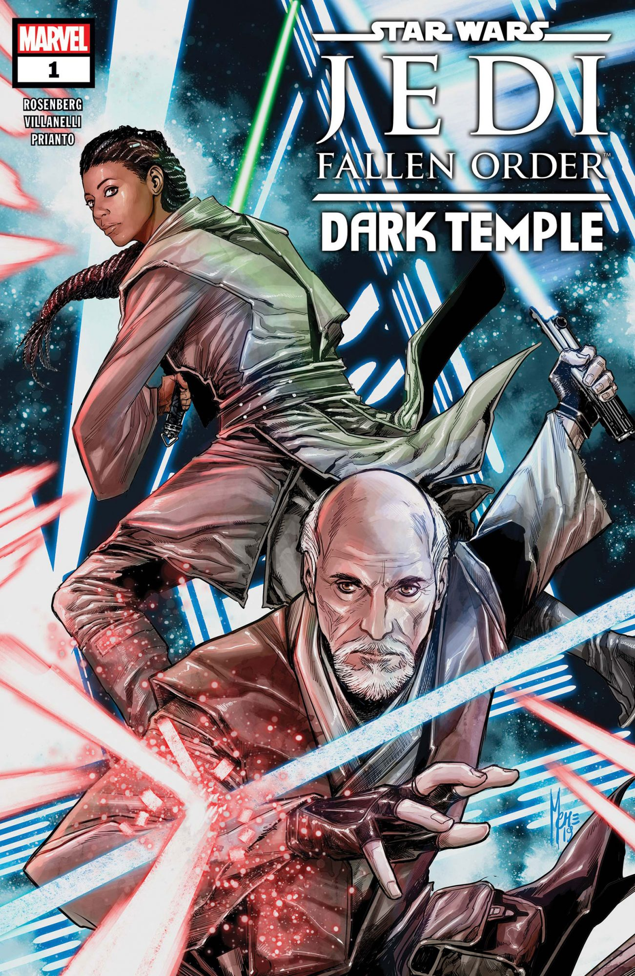 Star Wars Jedi Fallen Order Dark Temple