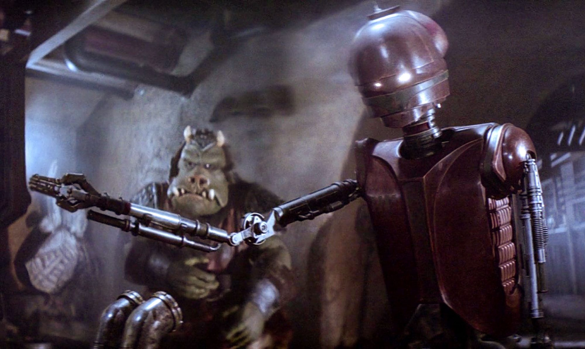 17. EV-9D9 (Return of the Jedi)