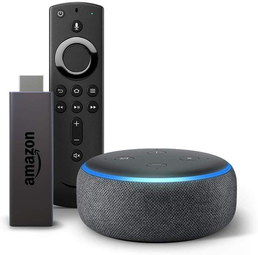 Black Friday 2019 Amazon Fire Tv Sticks On Major Sale Ew Com