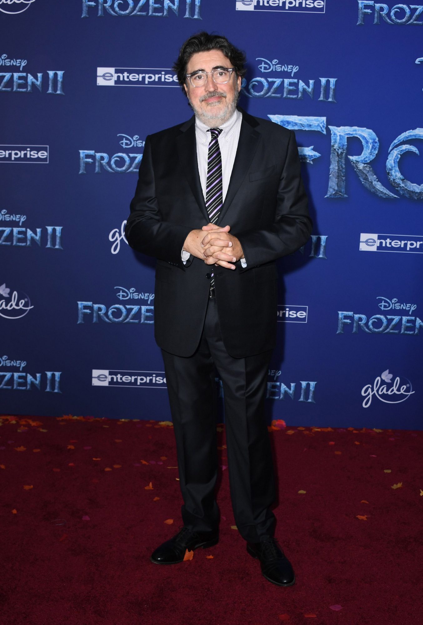US-ENTERTAINMENT-FILM-DISNEY-FROZEN2