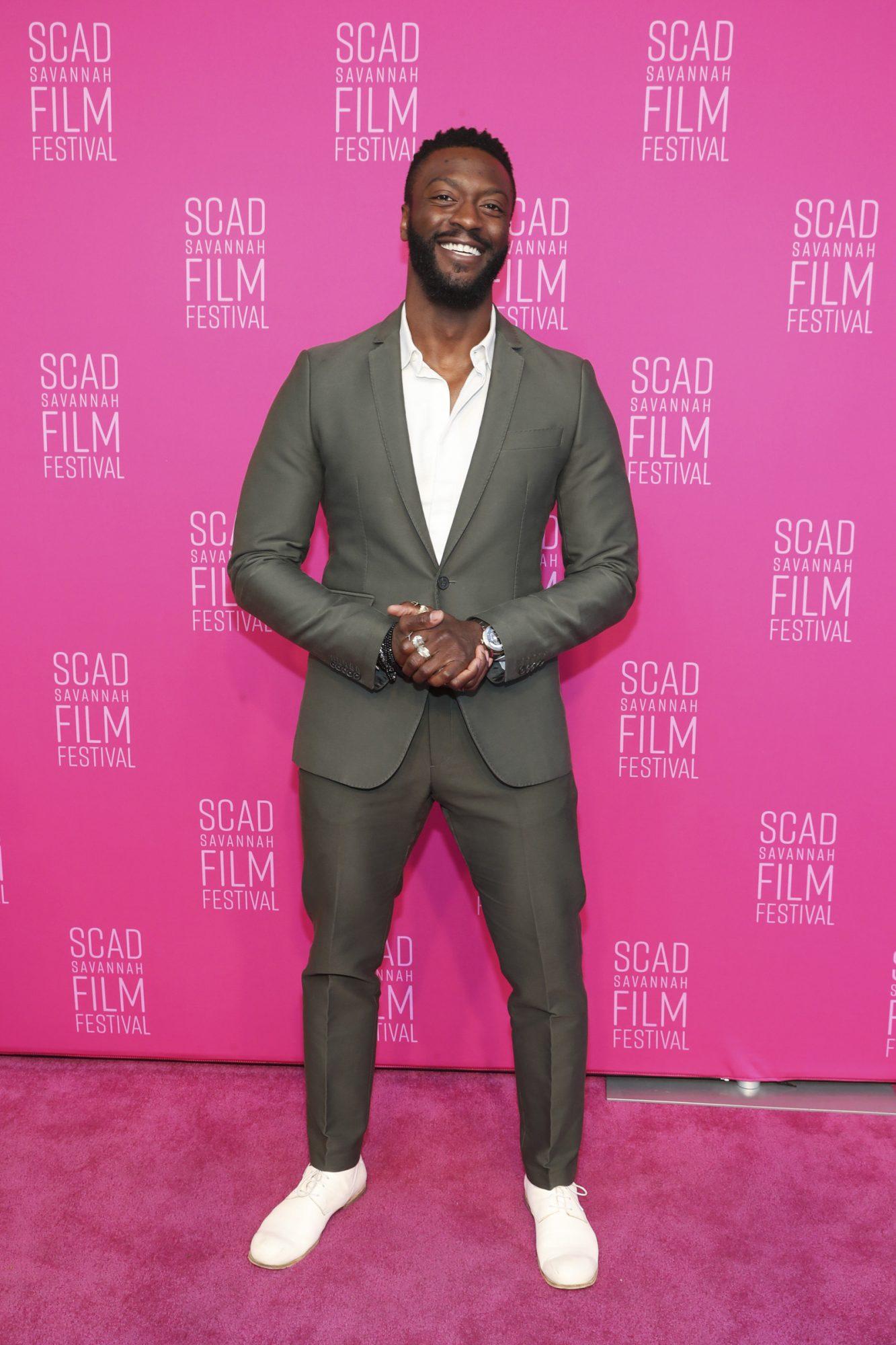 22nd SCAD Savannah Film Festival – Red Carpet - Day 3